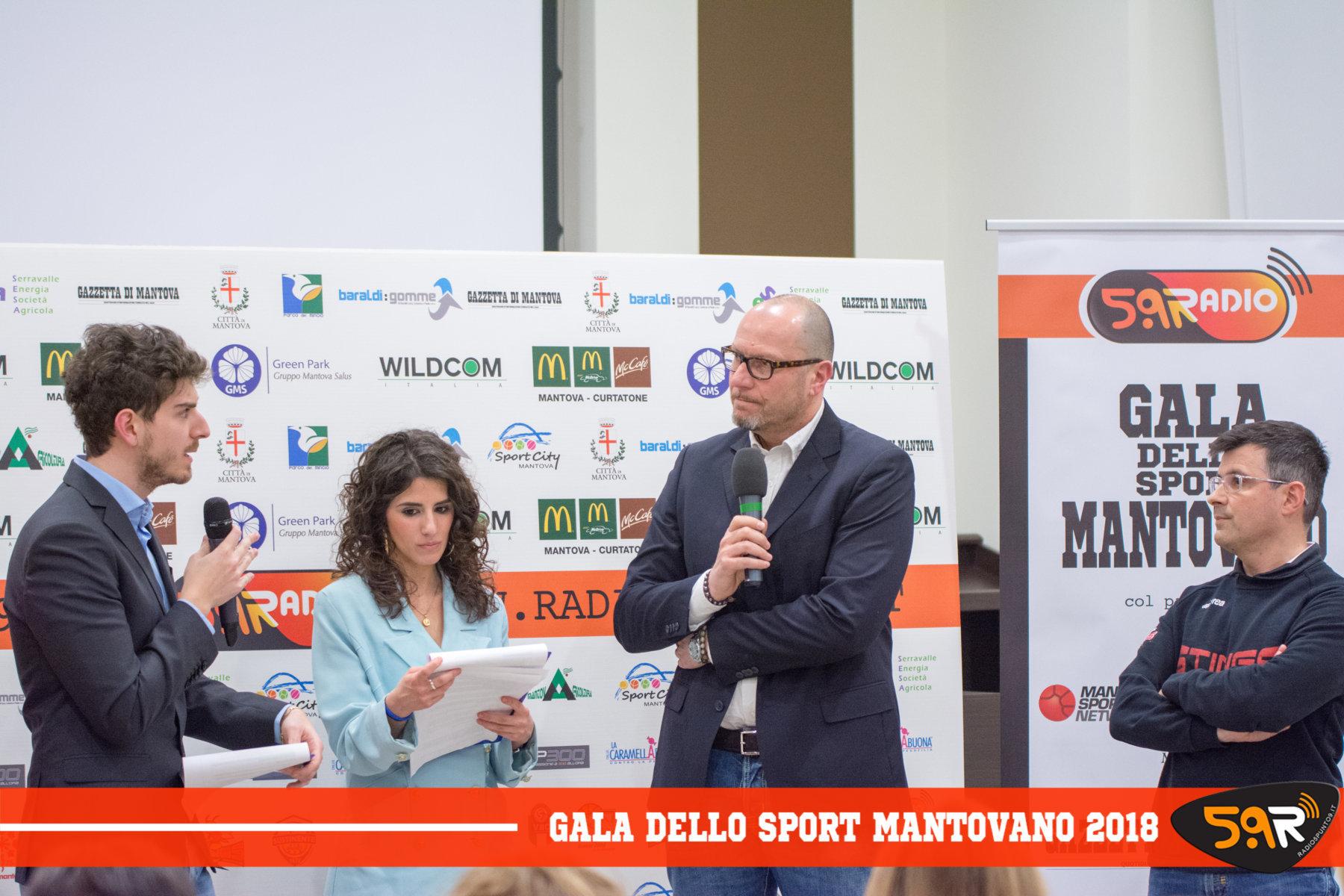 Gala dello Sport Mantovano 2018 Web Radio 5 (10)