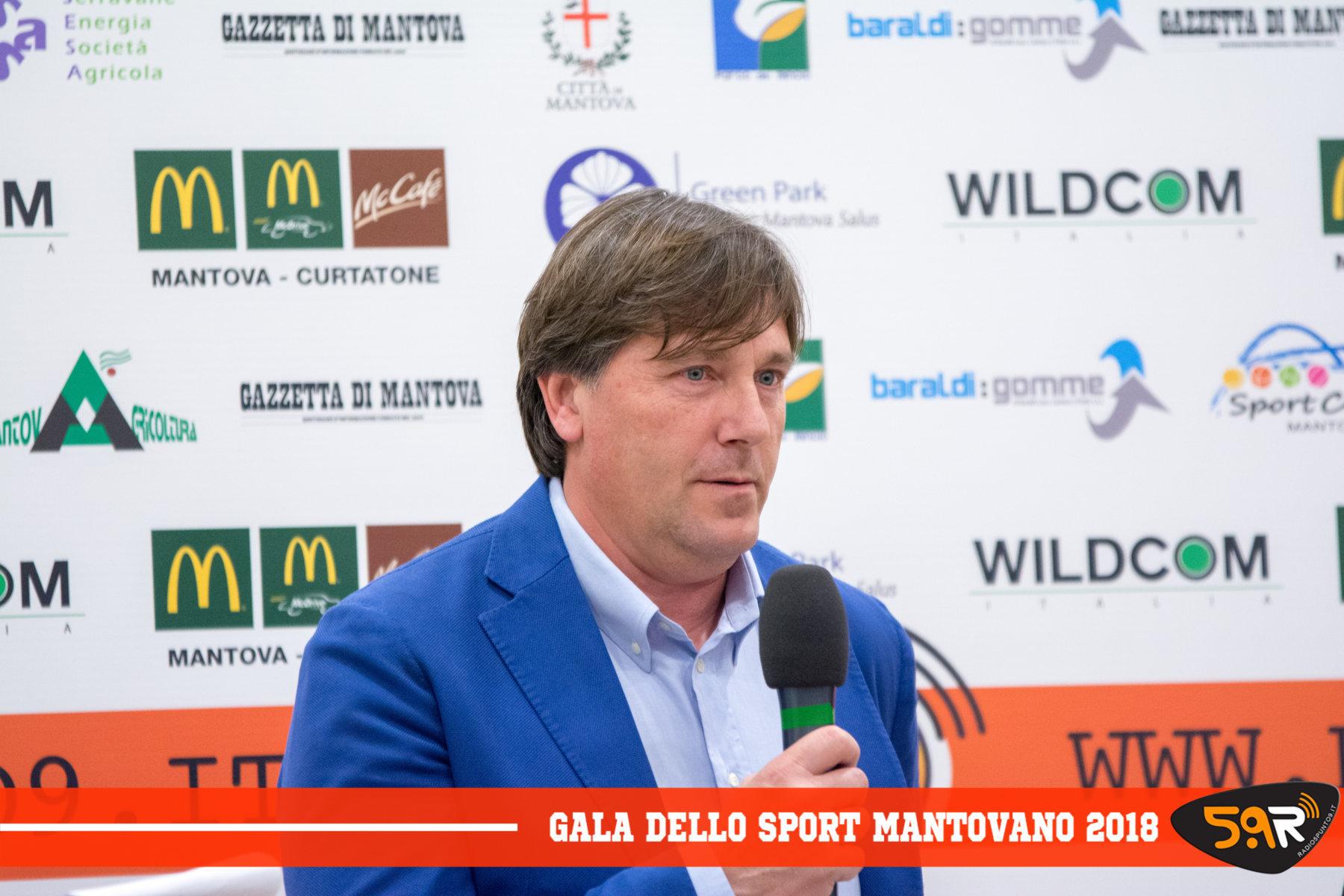 Gala dello Sport Mantovano 2018 Web Radio 5 (102)