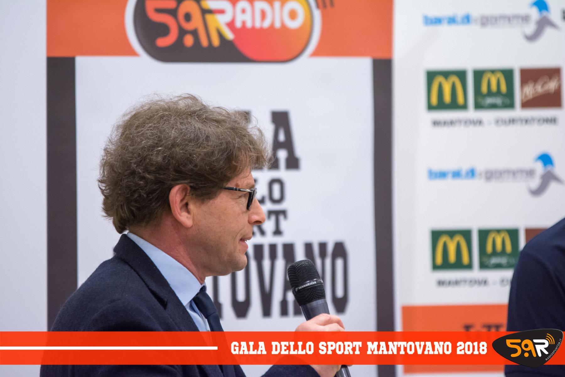 Gala dello Sport Mantovano 2018 Web Radio 5 (105)