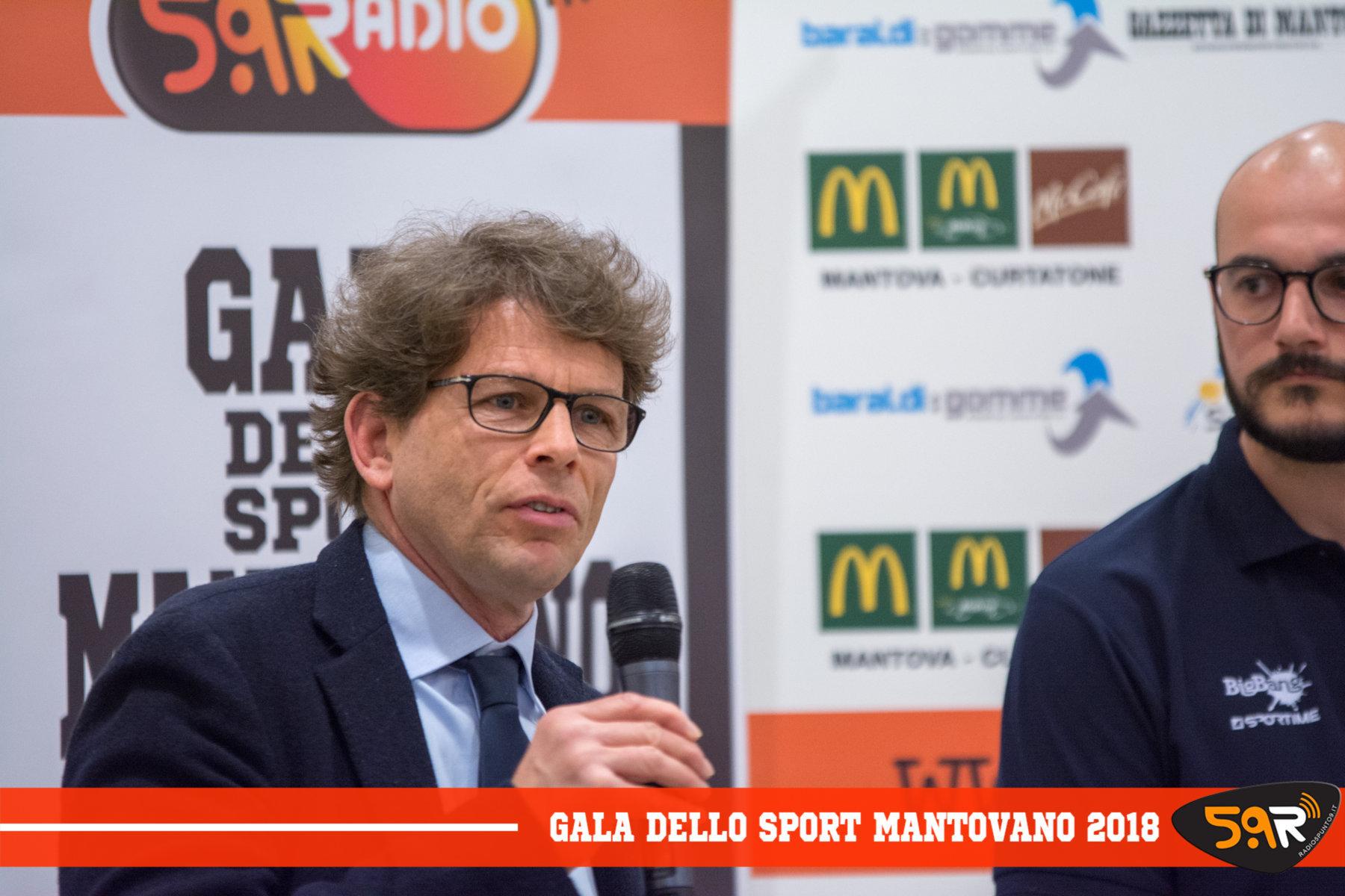 Gala dello Sport Mantovano 2018 Web Radio 5 (106)