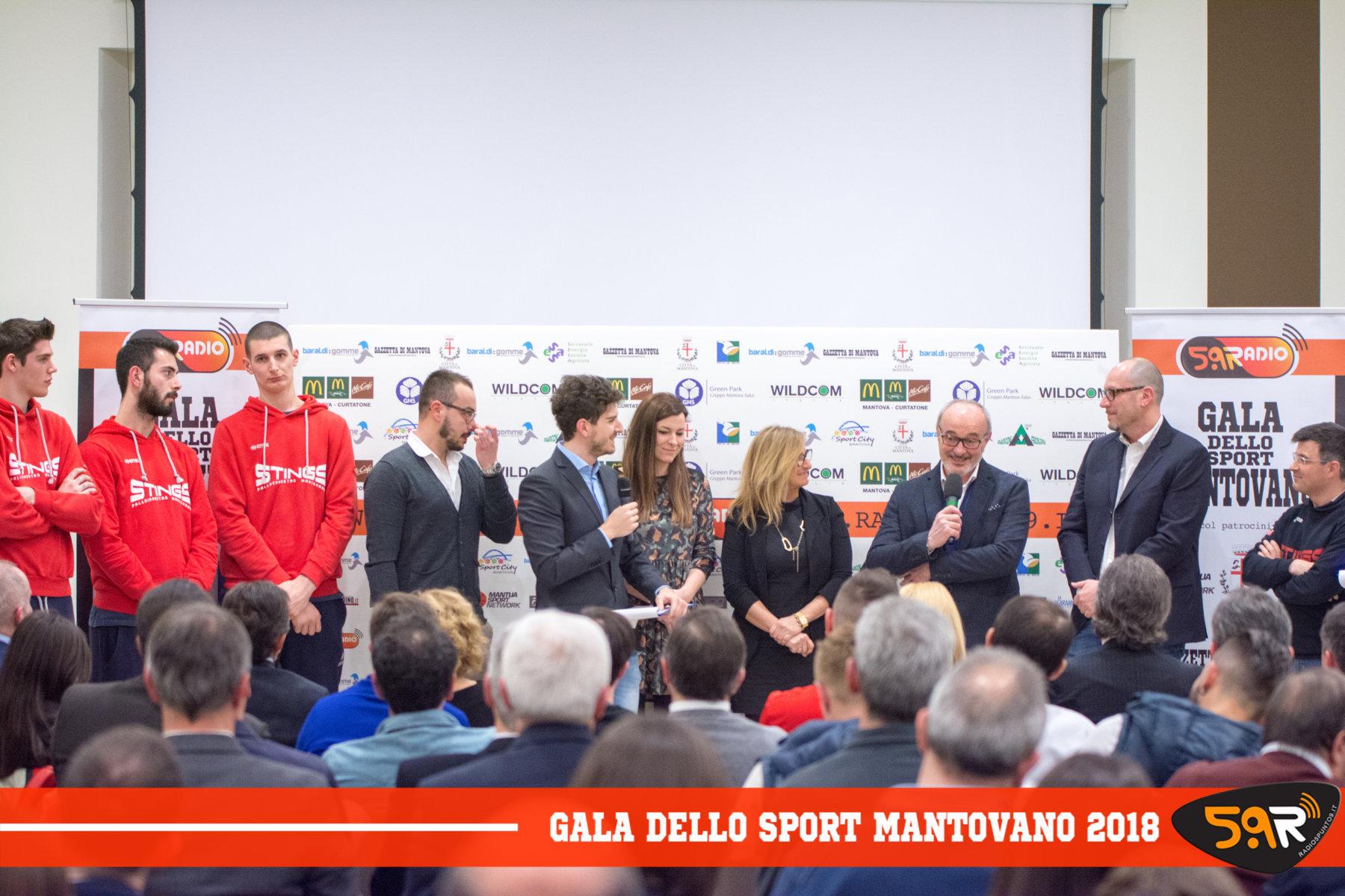 Gala dello Sport Mantovano 2018 Web Radio 5 (11)