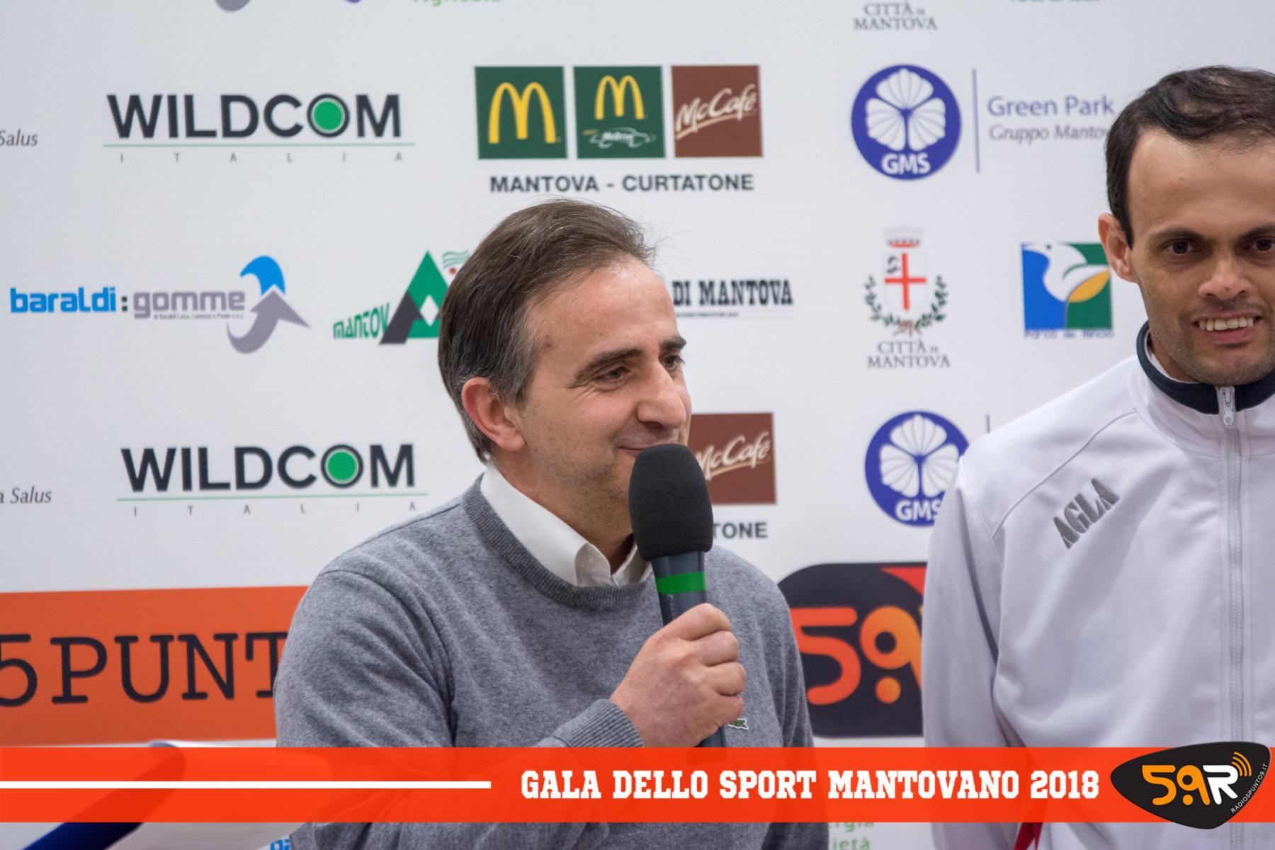 Gala dello Sport Mantovano 2018 Web Radio 5 (110)
