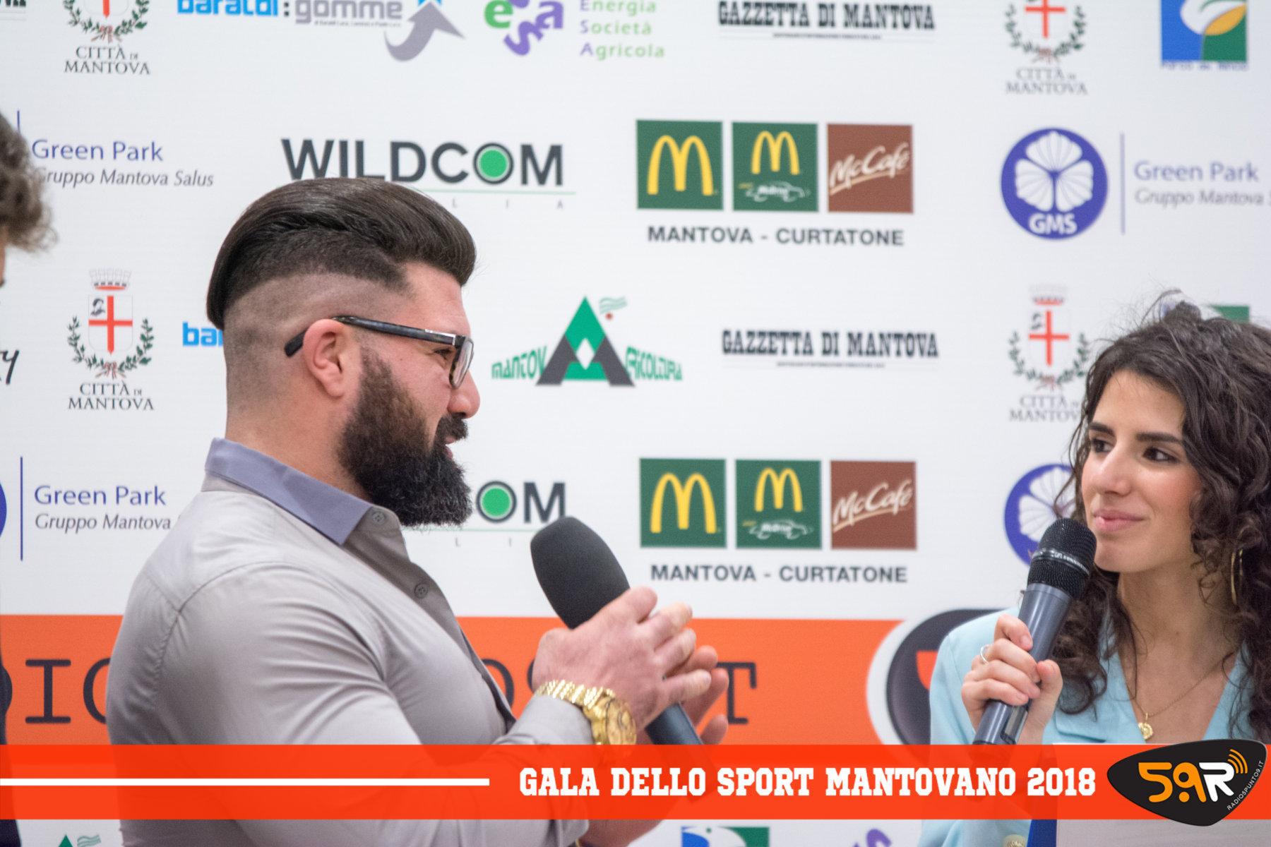 Gala dello Sport Mantovano 2018 Web Radio 5 (115)
