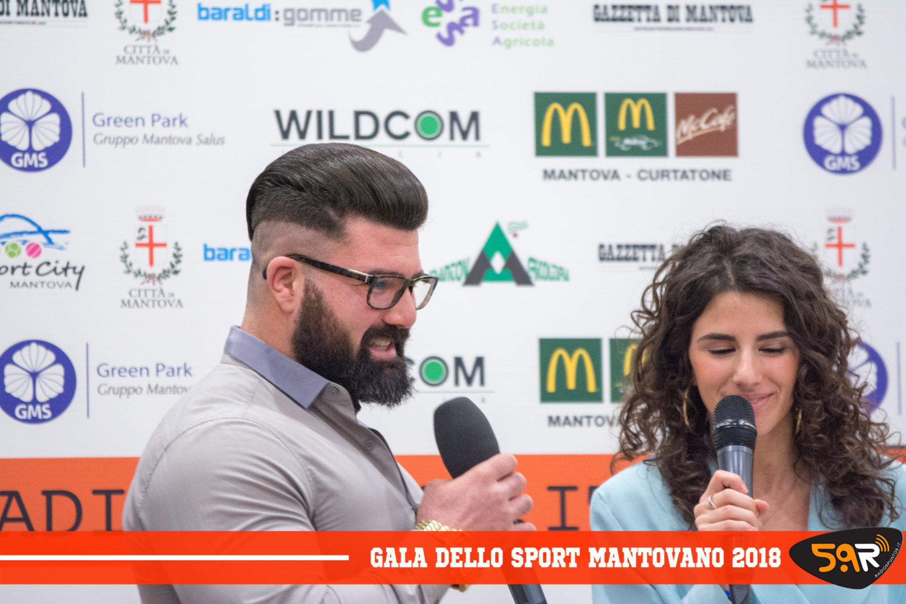 Gala dello Sport Mantovano 2018 Web Radio 5 (116)
