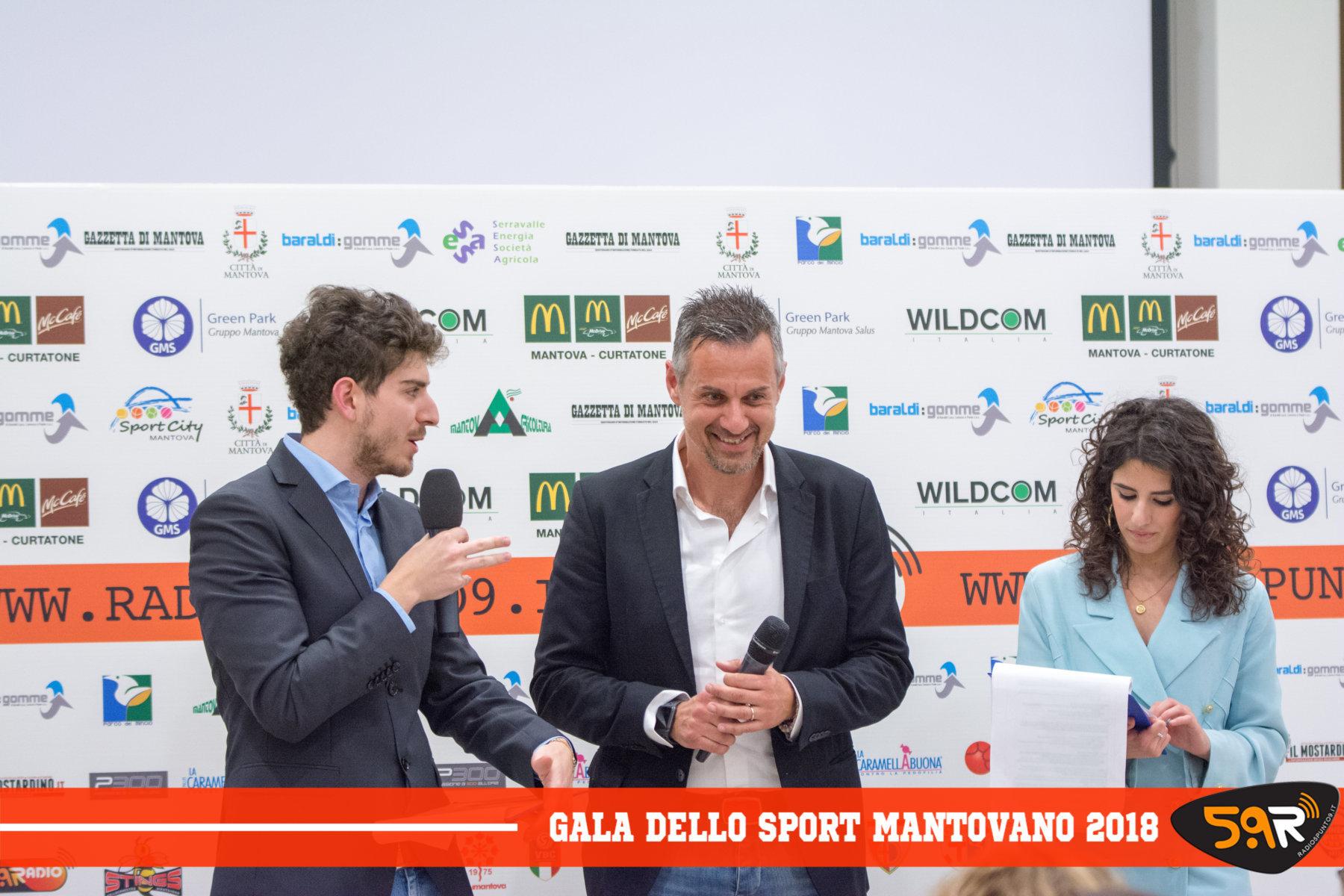 Gala dello Sport Mantovano 2018 Web Radio 5 (118)