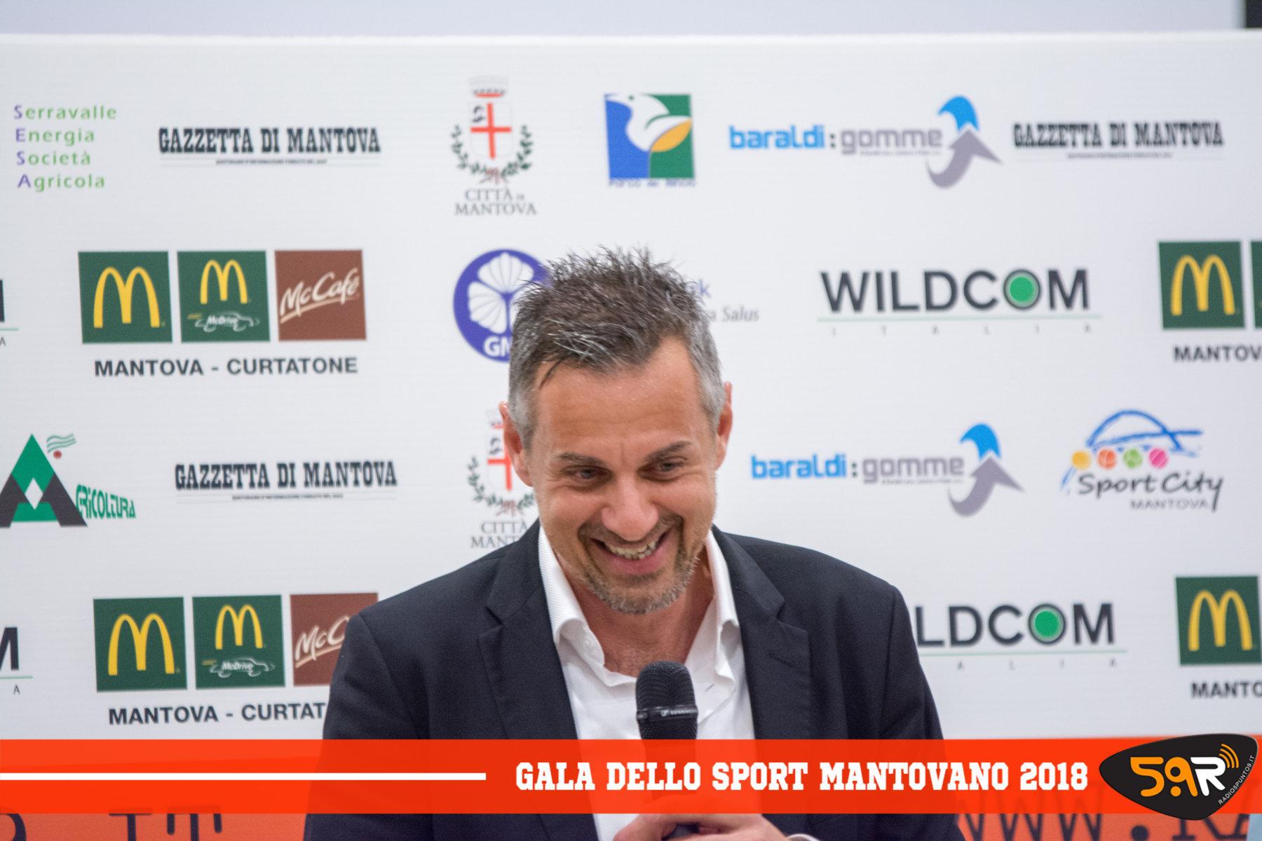 Gala dello Sport Mantovano 2018 Web Radio 5 (119)