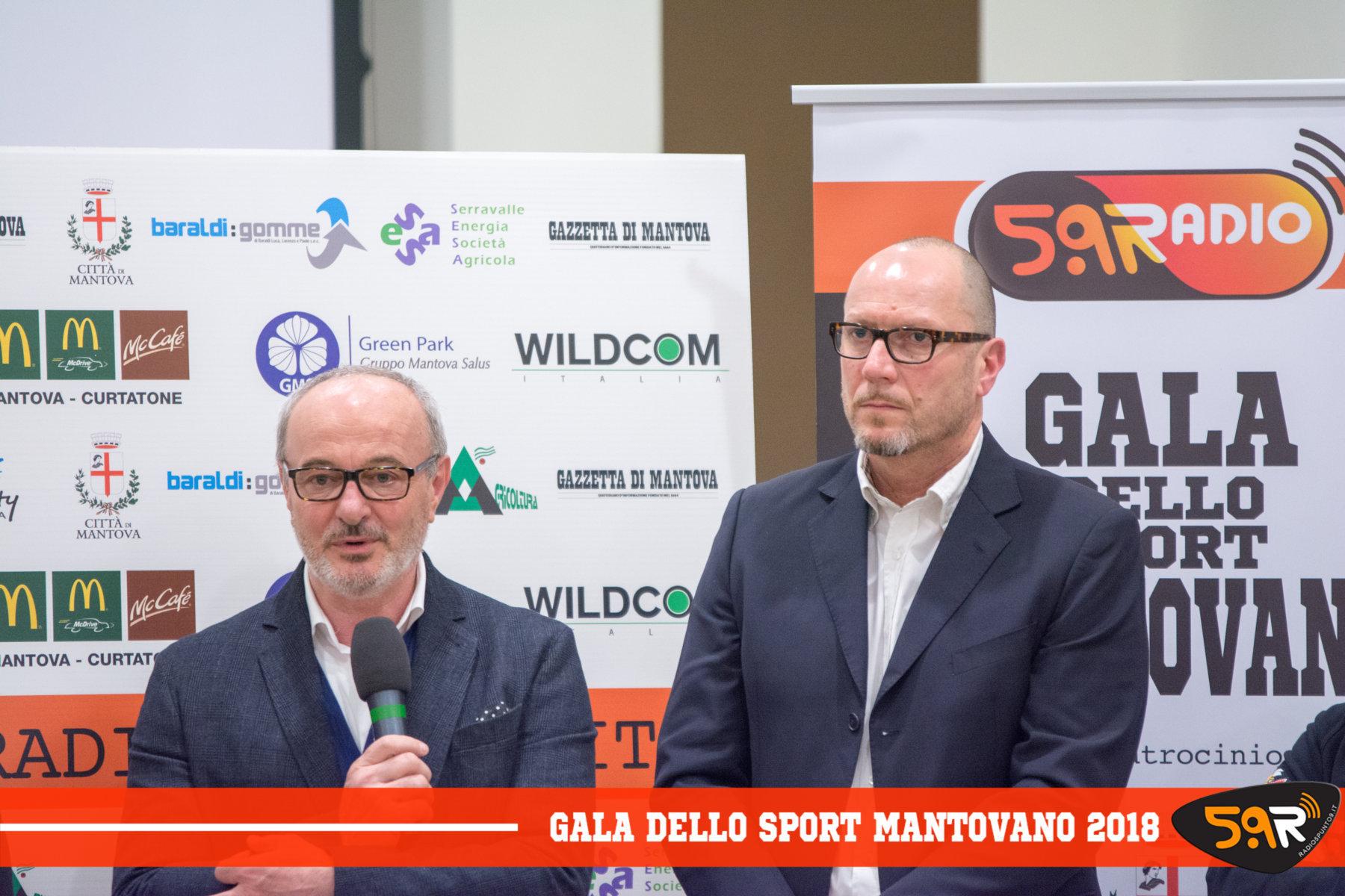 Gala dello Sport Mantovano 2018 Web Radio 5 (12)