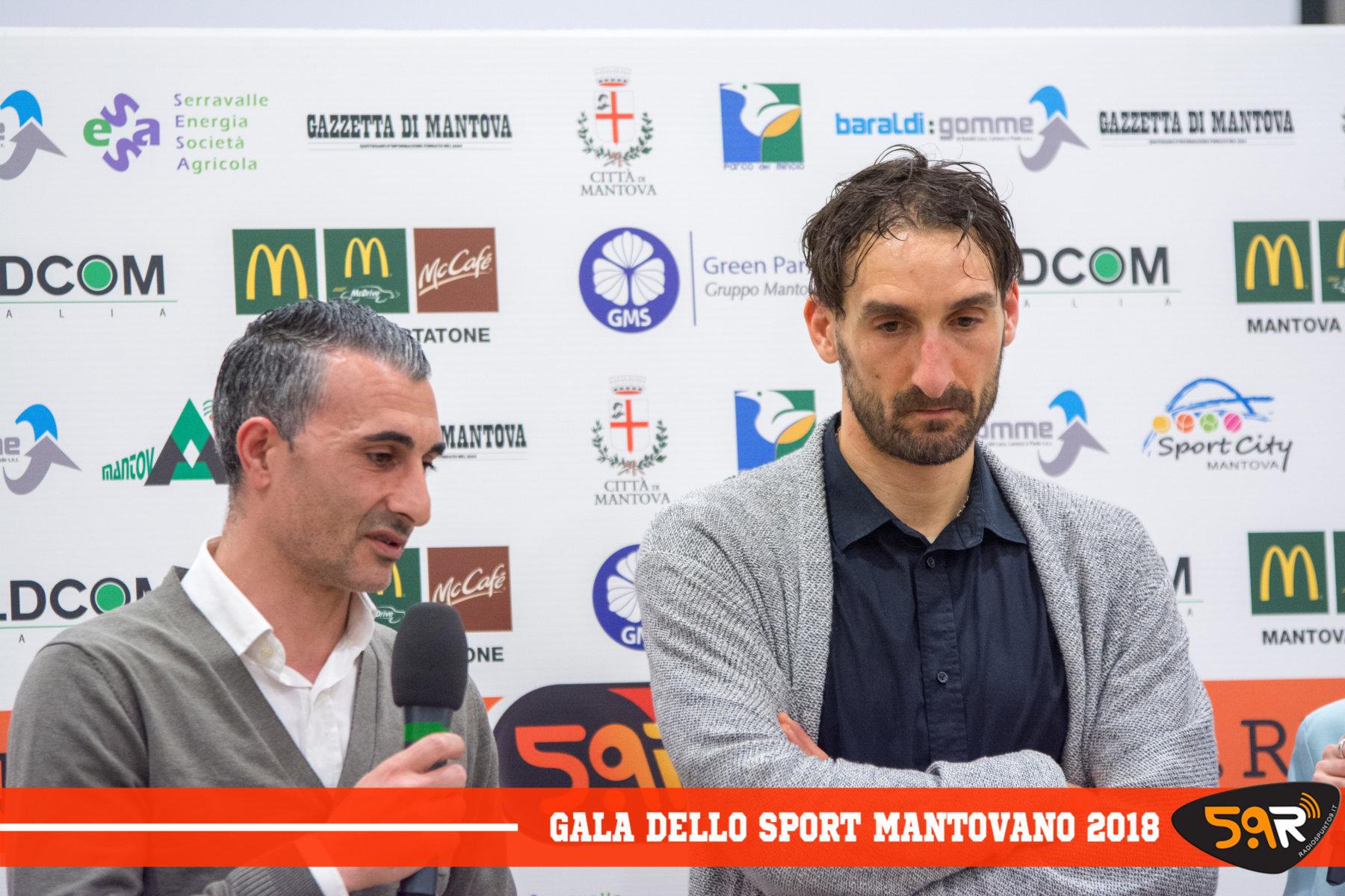 Gala dello Sport Mantovano 2018 Web Radio 5 (122)