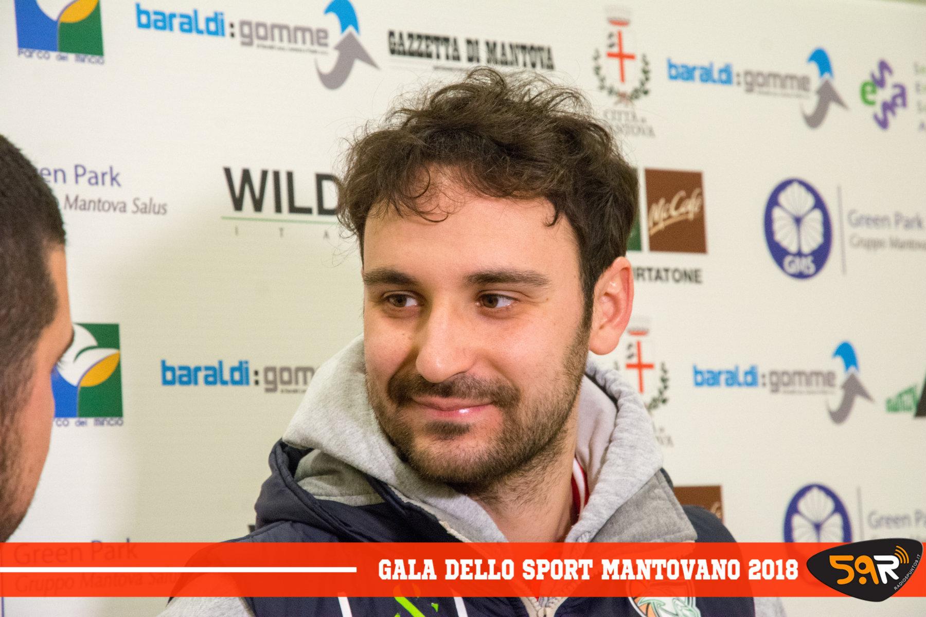 Gala dello Sport Mantovano 2018 Web Radio 5 (129)