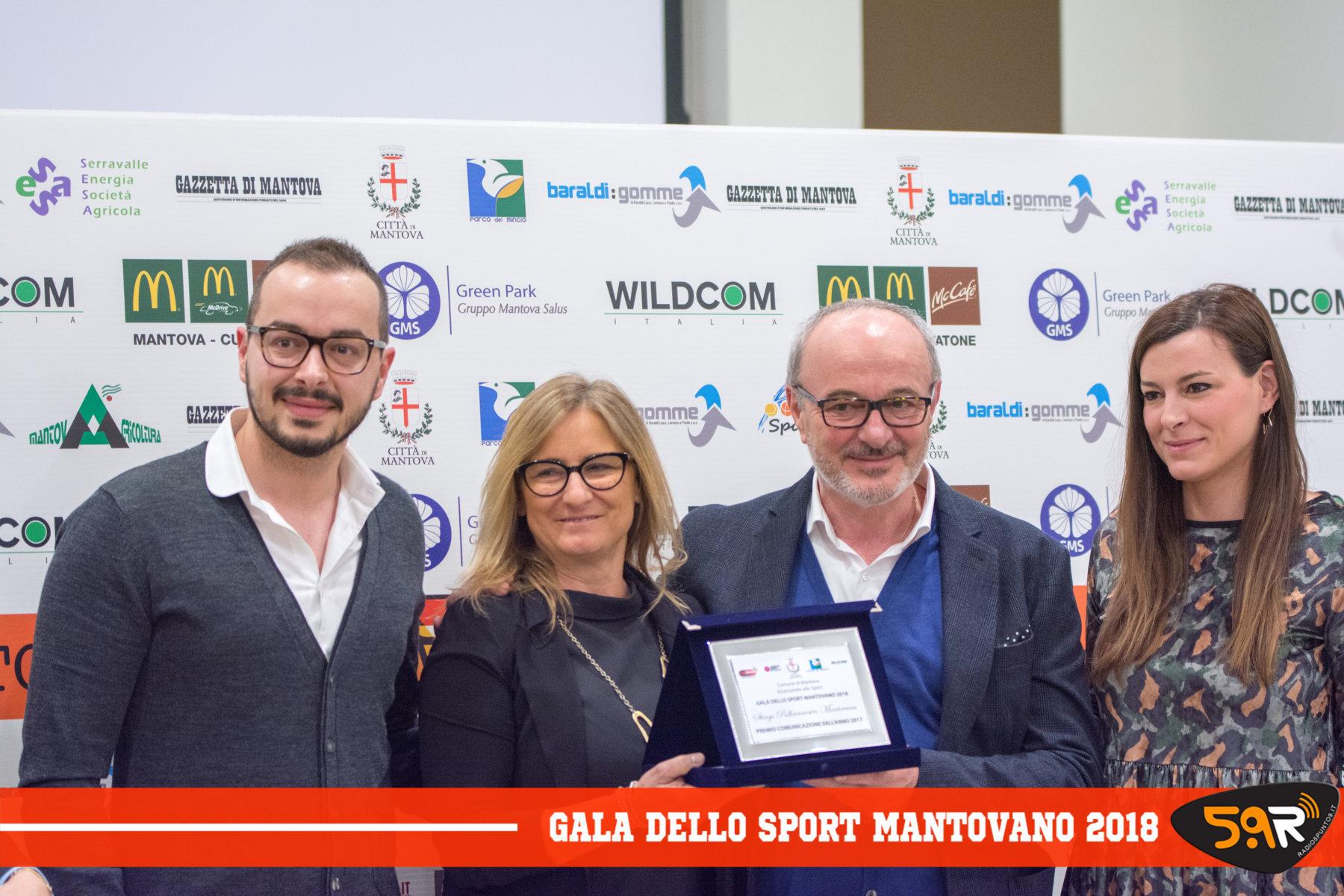 Gala dello Sport Mantovano 2018 Web Radio 5 (13)