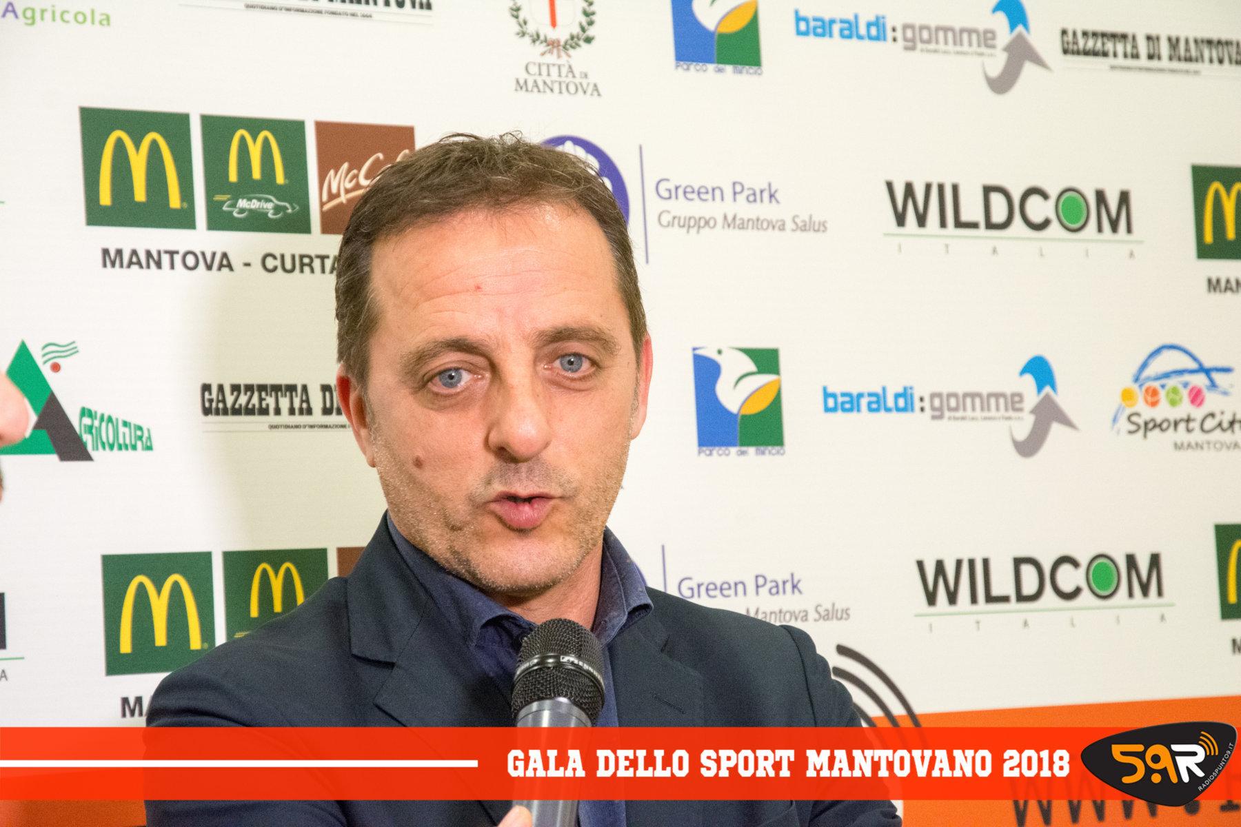 Gala dello Sport Mantovano 2018 Web Radio 5 (134)