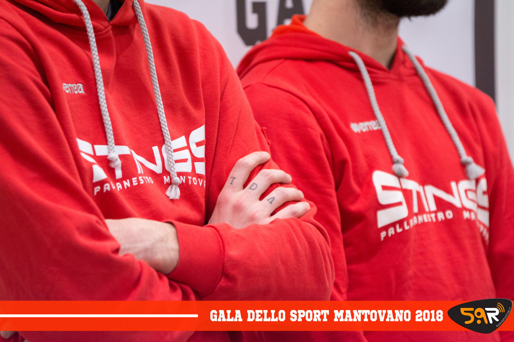 Gala dello Sport Mantovano 2018 Web Radio 5 (138)