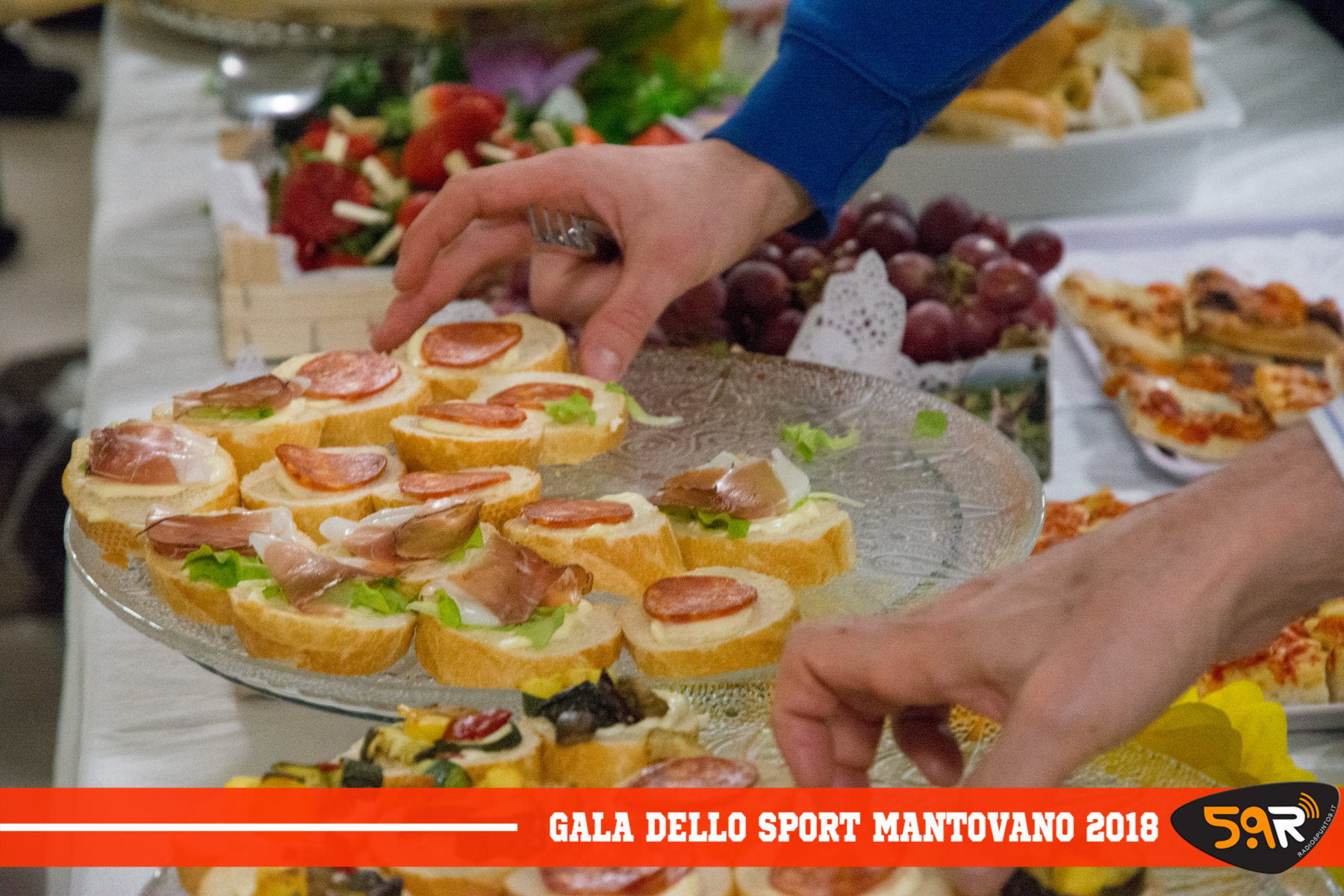 Gala dello Sport Mantovano 2018 Web Radio 5 (17)