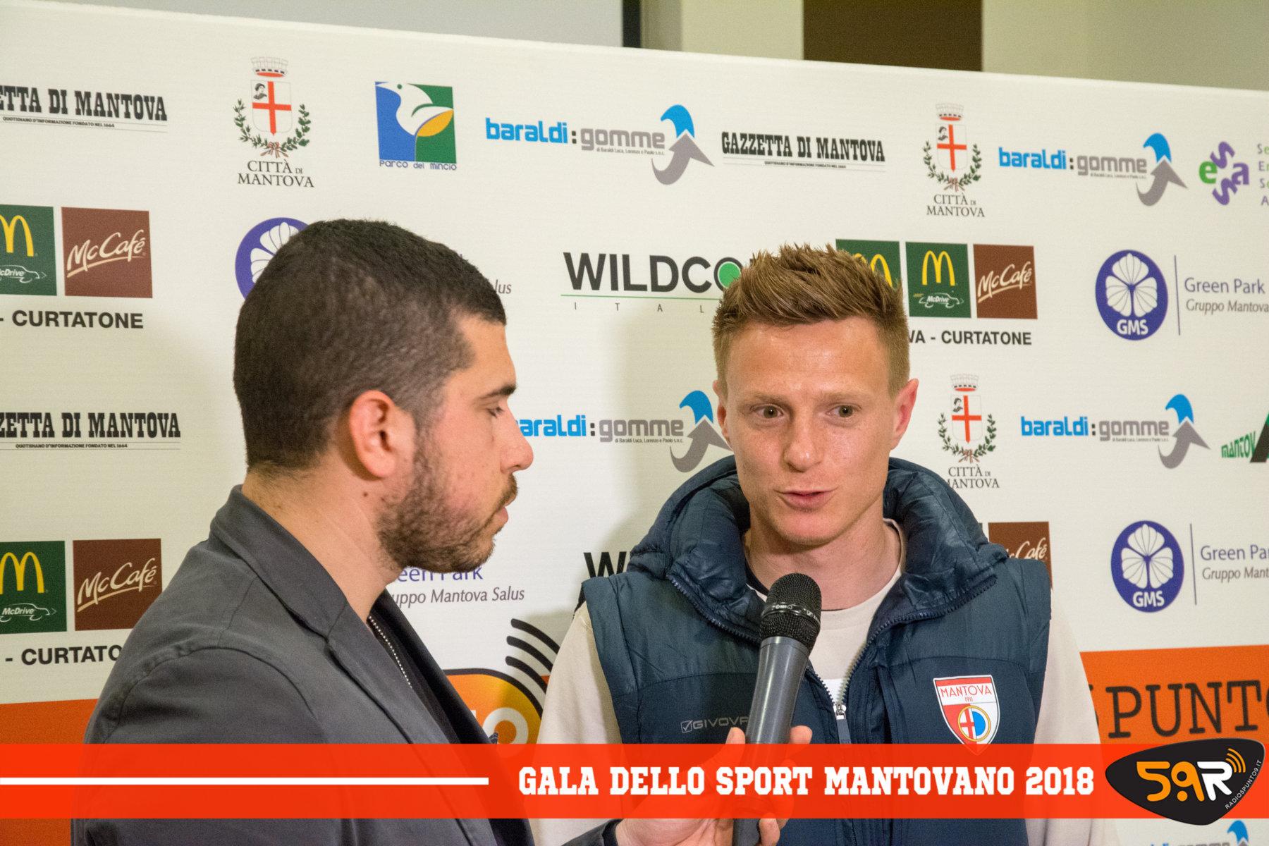 Gala dello Sport Mantovano 2018 Web Radio 5 (20)