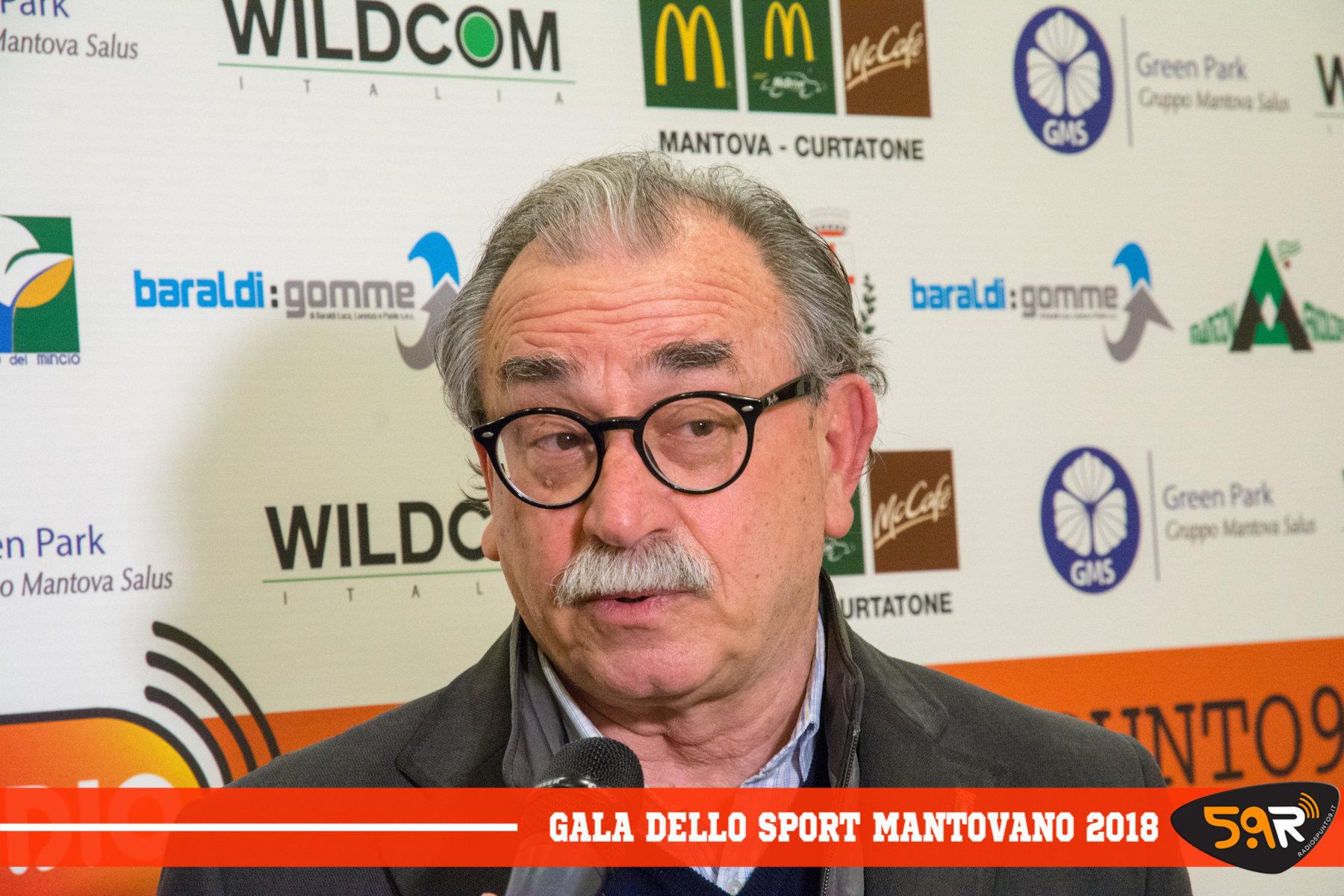 Gala dello Sport Mantovano 2018 Web Radio 5 (22)