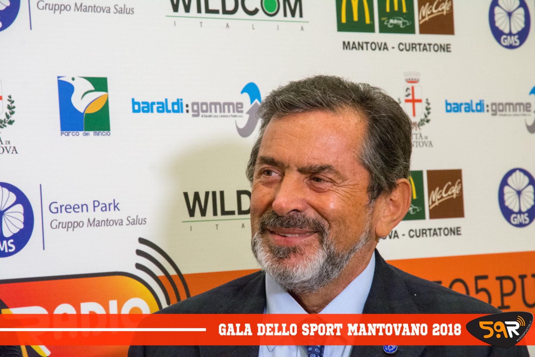 Gala dello Sport Mantovano 2018 Web Radio 5 (23)
