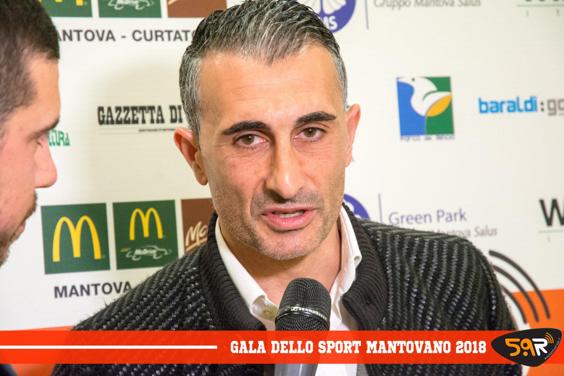 Gala dello Sport Mantovano 2018 Web Radio 5 (26)