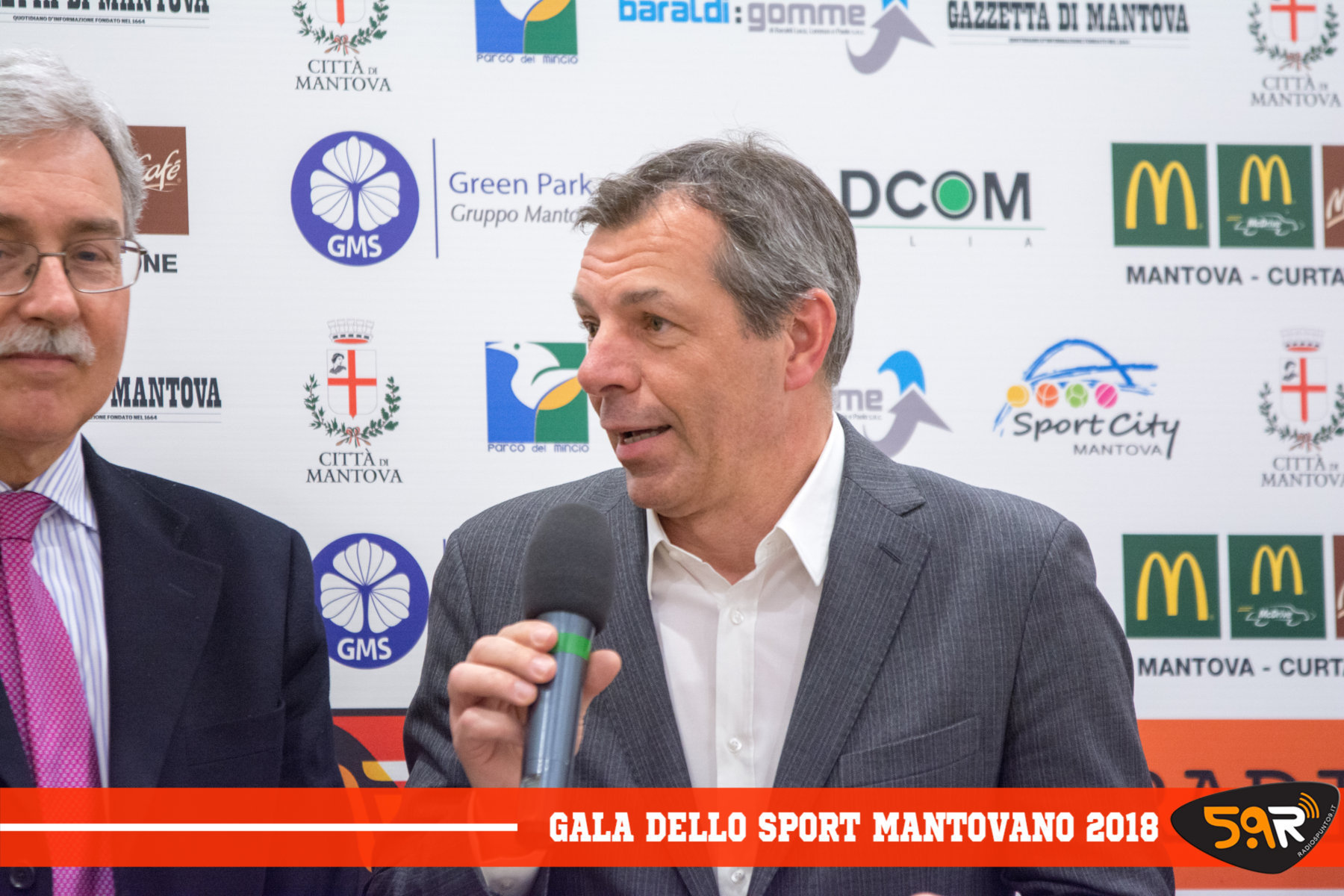 Gala dello Sport Mantovano 2018 Web Radio 5 (3)