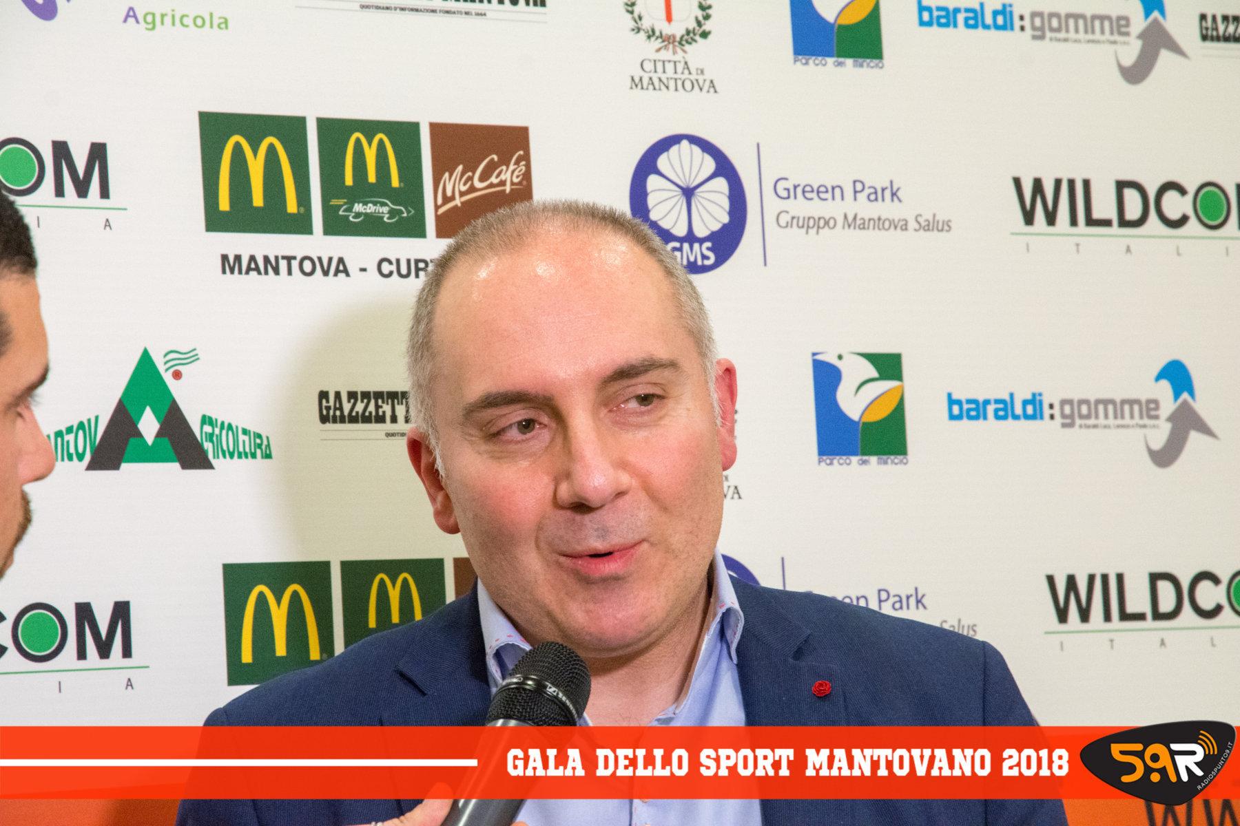 Gala dello Sport Mantovano 2018 Web Radio 5 (30)