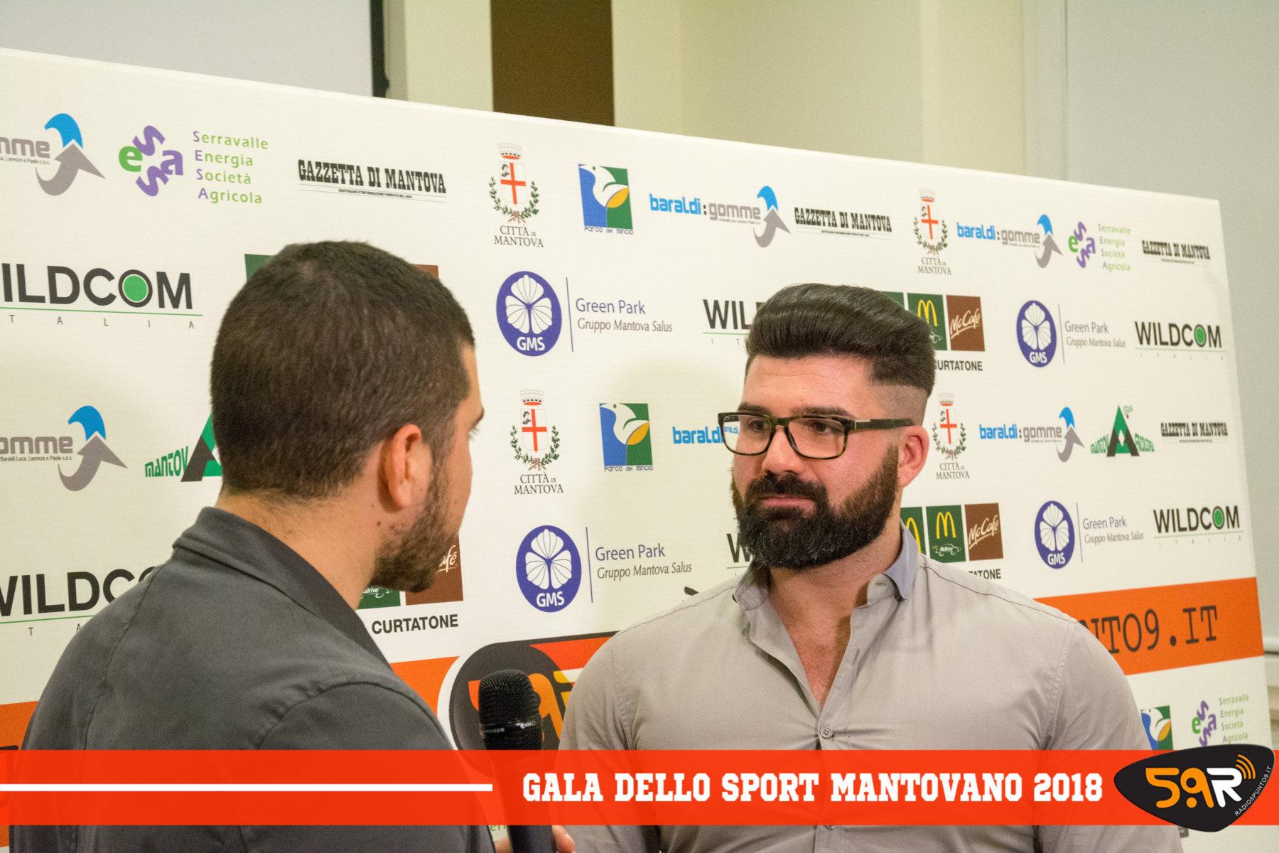 Gala dello Sport Mantovano 2018 Web Radio 5 (33)