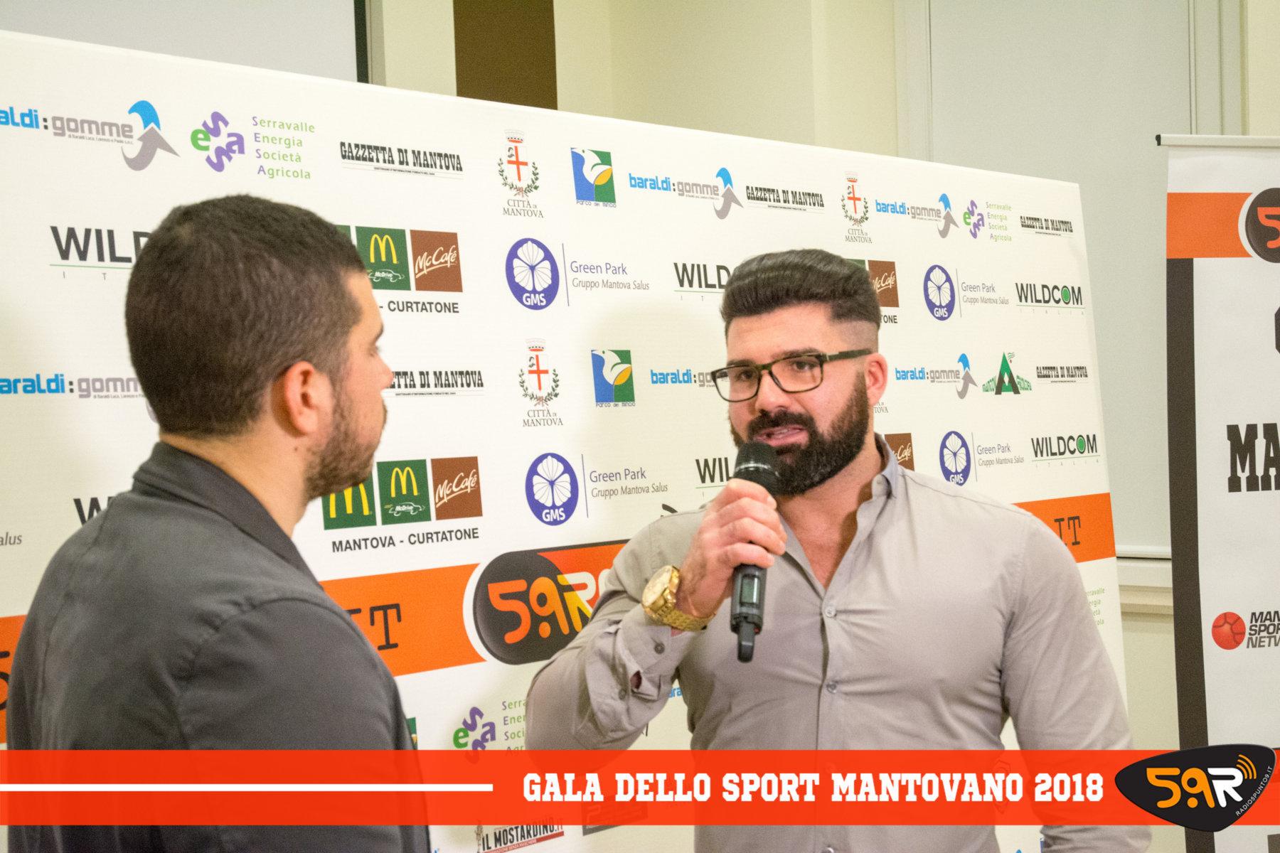Gala dello Sport Mantovano 2018 Web Radio 5 (36)