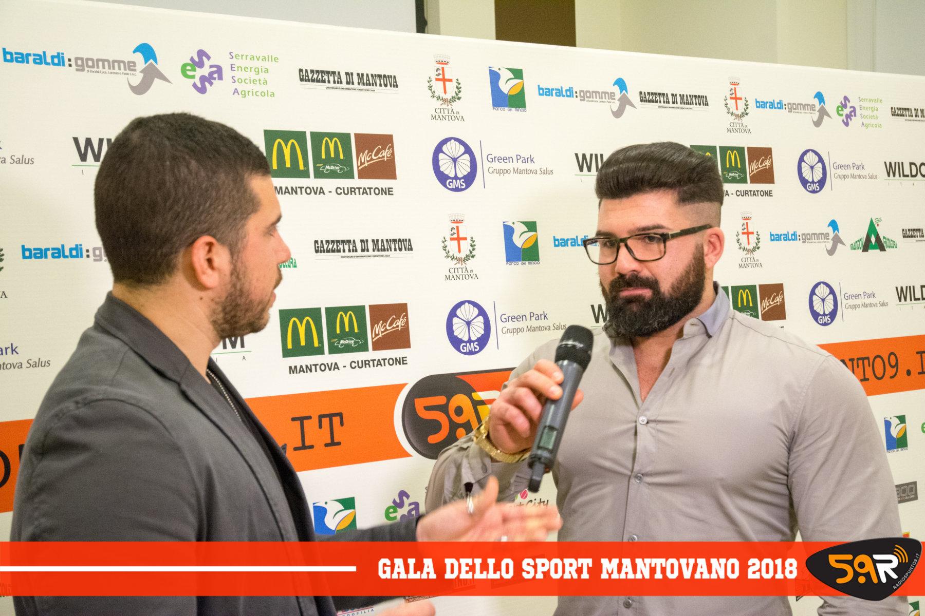 Gala dello Sport Mantovano 2018 Web Radio 5 (37)