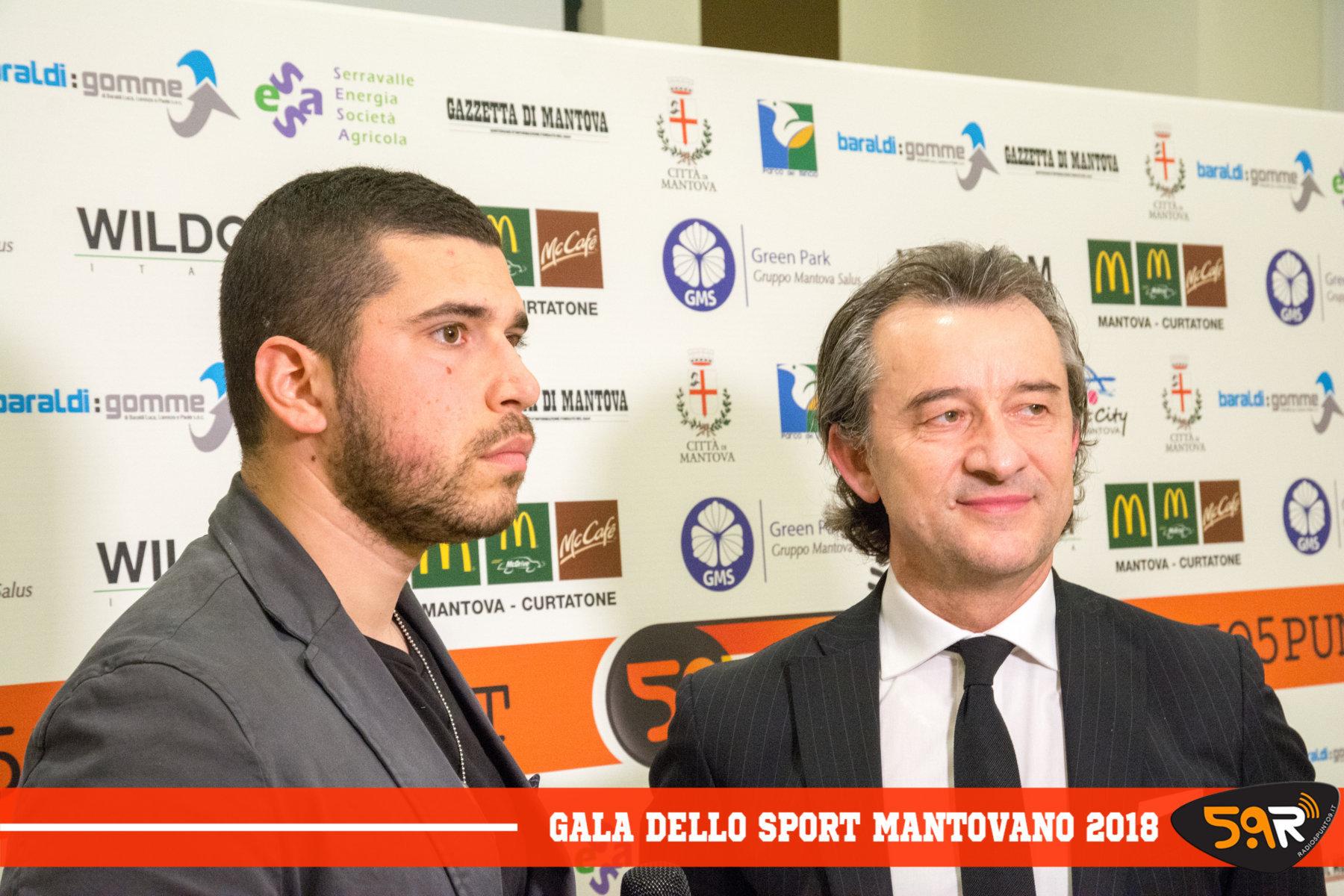 Gala dello Sport Mantovano 2018 Web Radio 5 (39)