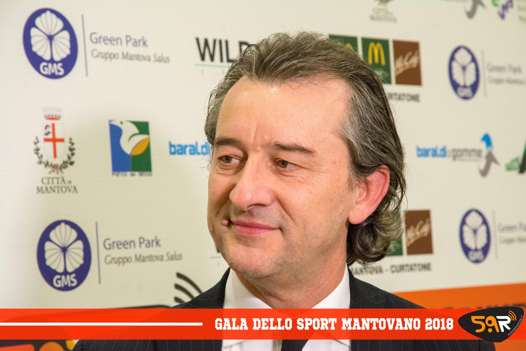 Gala dello Sport Mantovano 2018 Web Radio 5 (40)