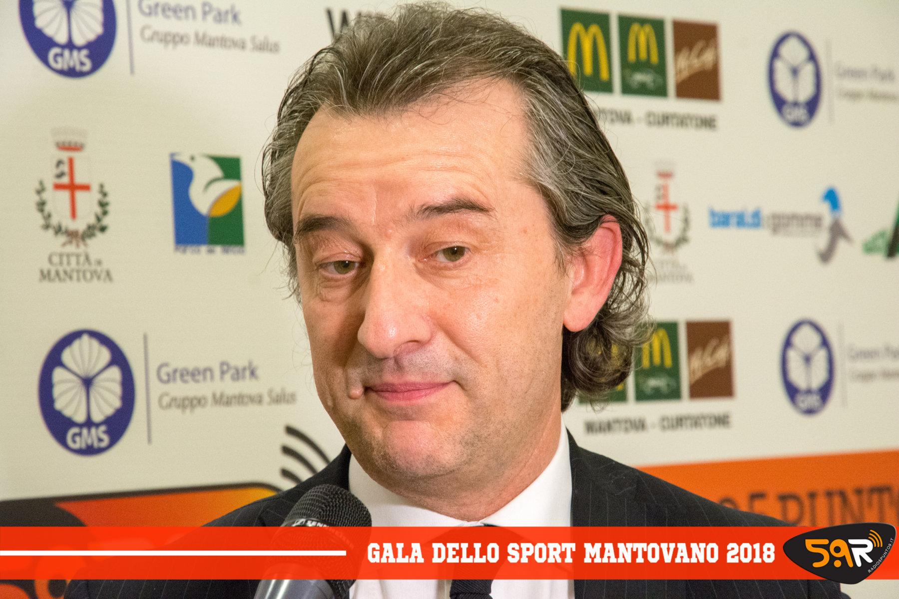 Gala dello Sport Mantovano 2018 Web Radio 5 (43)
