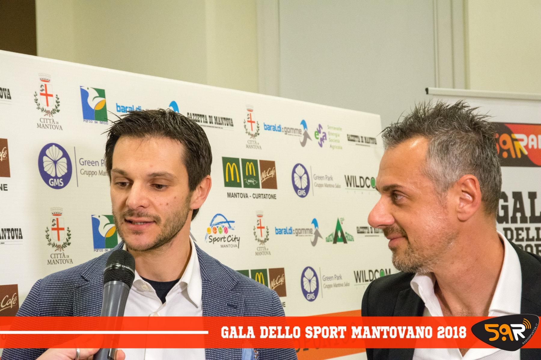 Gala dello Sport Mantovano 2018 Web Radio 5 (44)