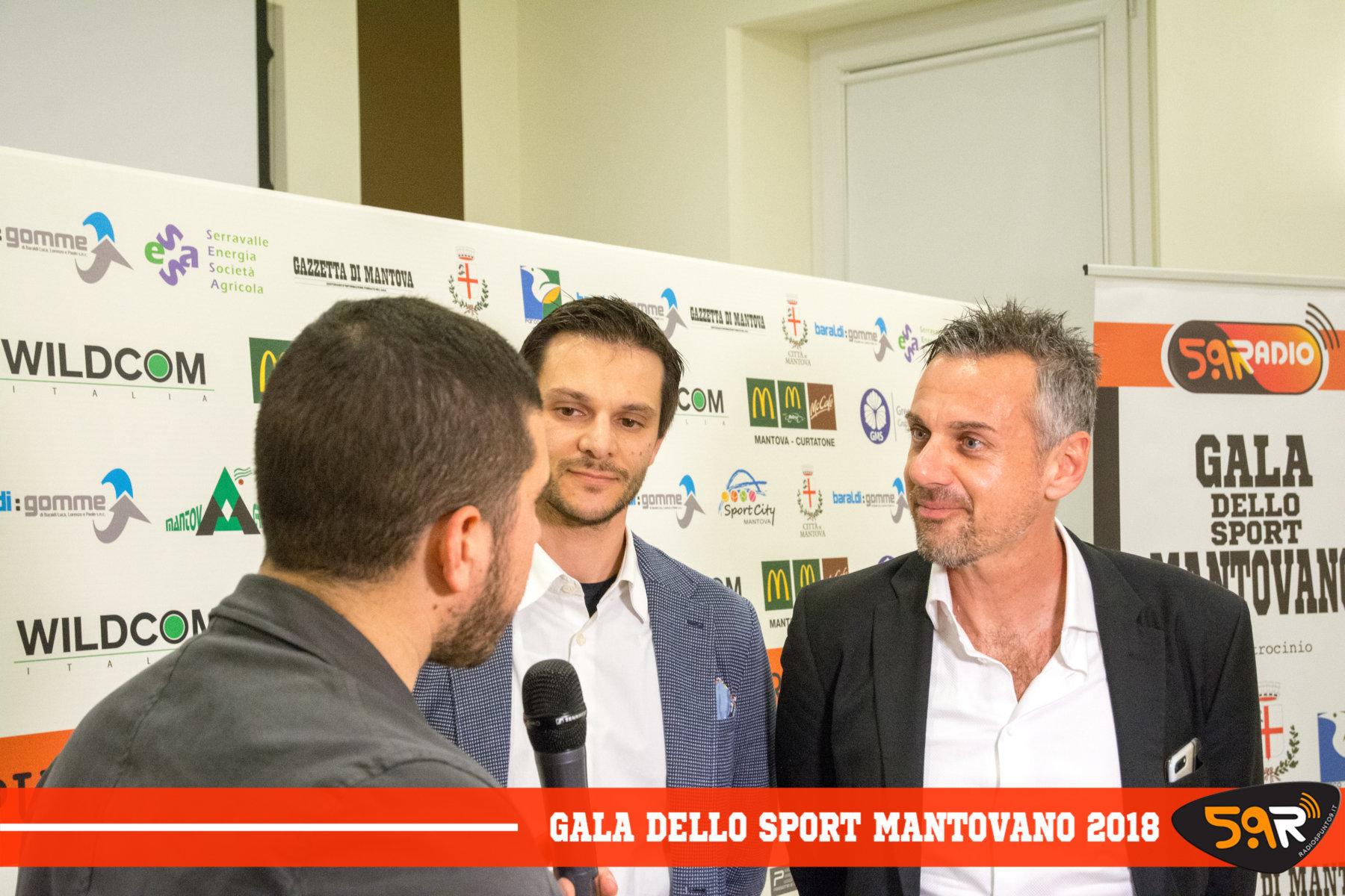 Gala dello Sport Mantovano 2018 Web Radio 5 (46)