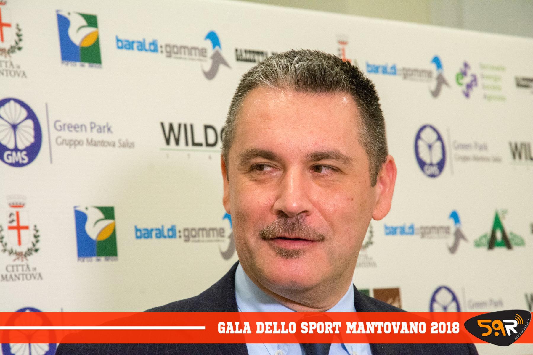 Gala dello Sport Mantovano 2018 Web Radio 5 (48)