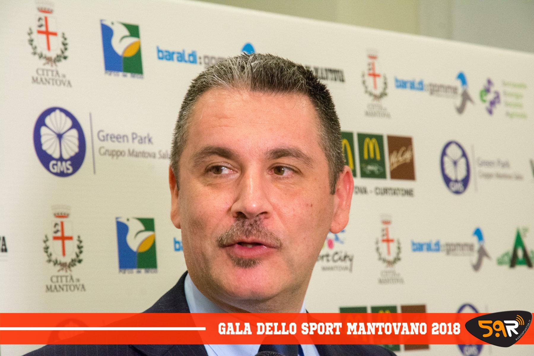 Gala dello Sport Mantovano 2018 Web Radio 5 (50)