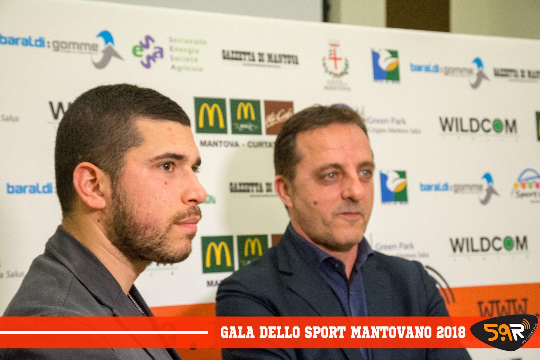 Gala dello Sport Mantovano 2018 Web Radio 5 (51)