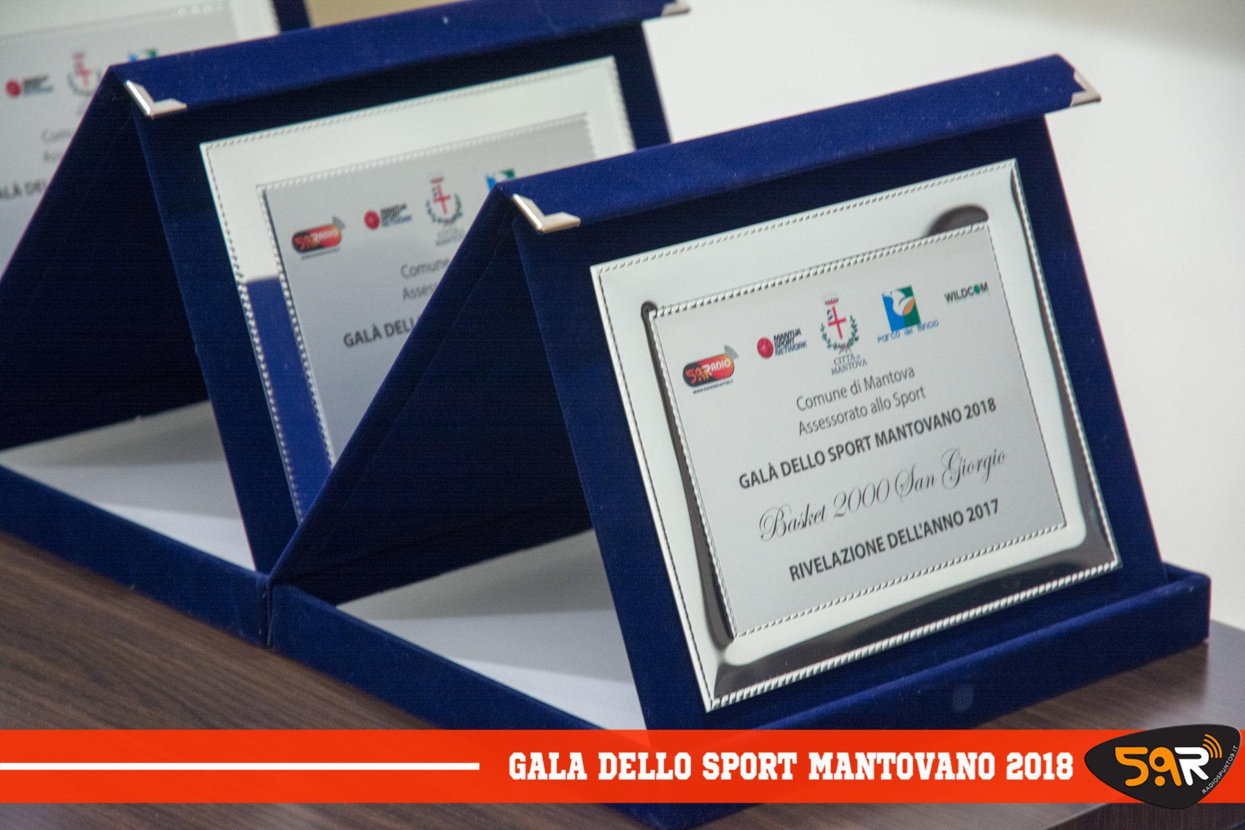 Gala dello Sport Mantovano 2018 Web Radio 5 (53)