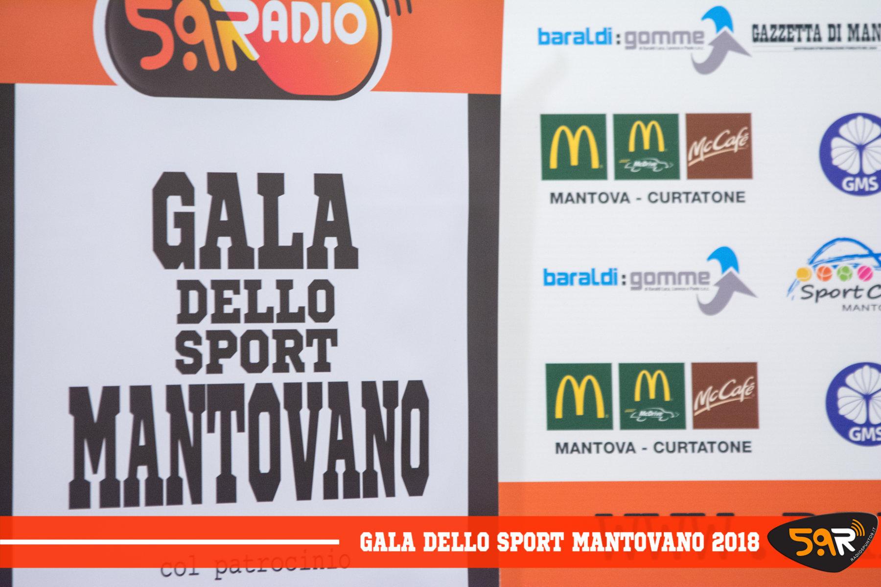 Gala dello Sport Mantovano 2018 Web Radio 5 (54)