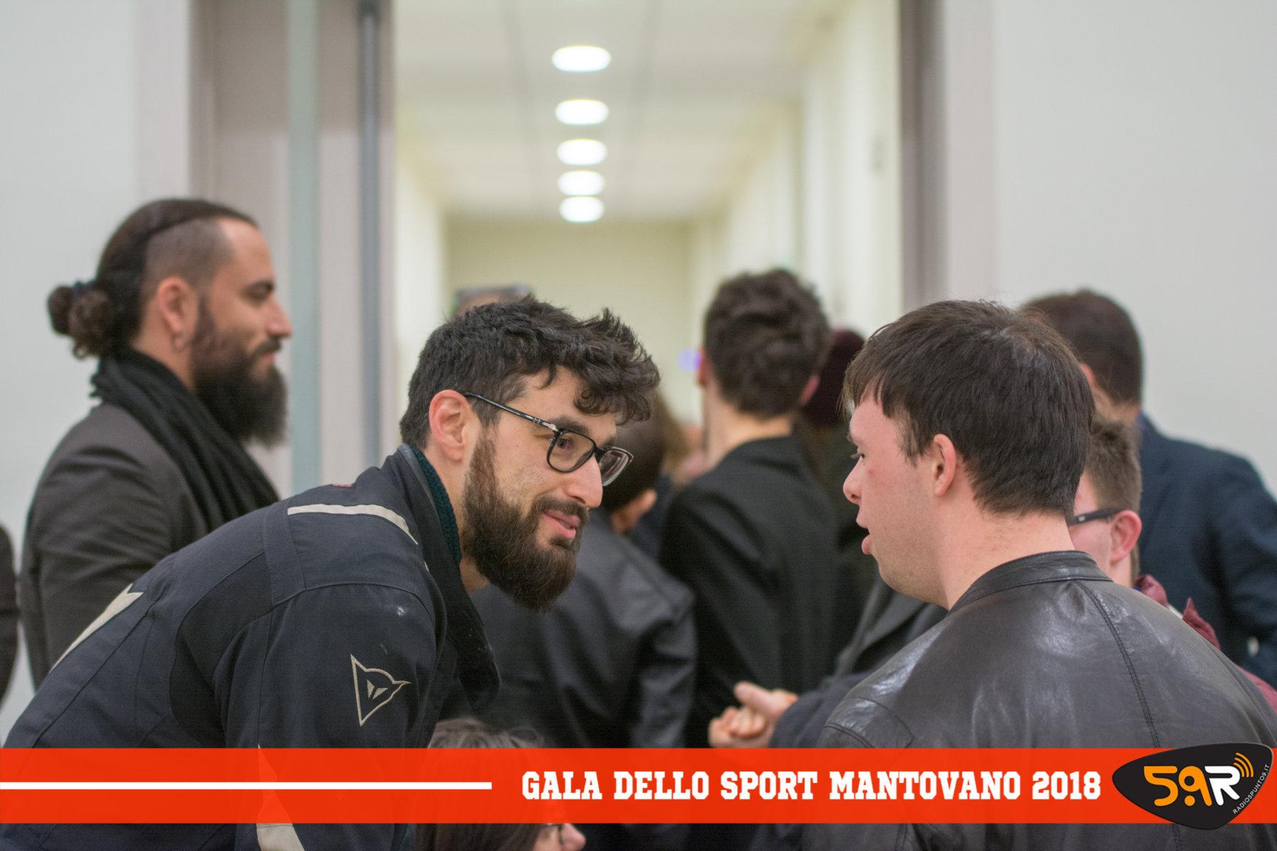 Gala dello Sport Mantovano 2018 Web Radio 5 (57)
