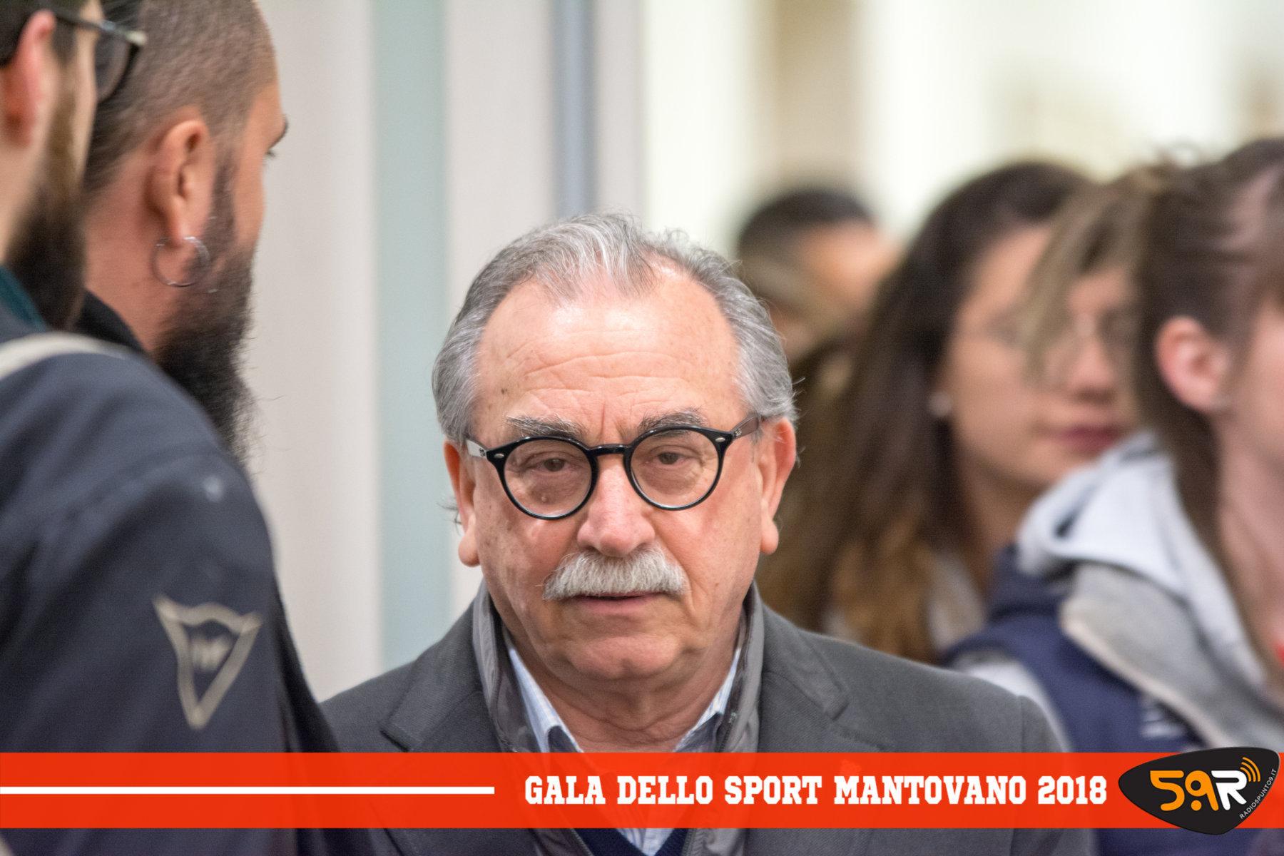 Gala dello Sport Mantovano 2018 Web Radio 5 (58)