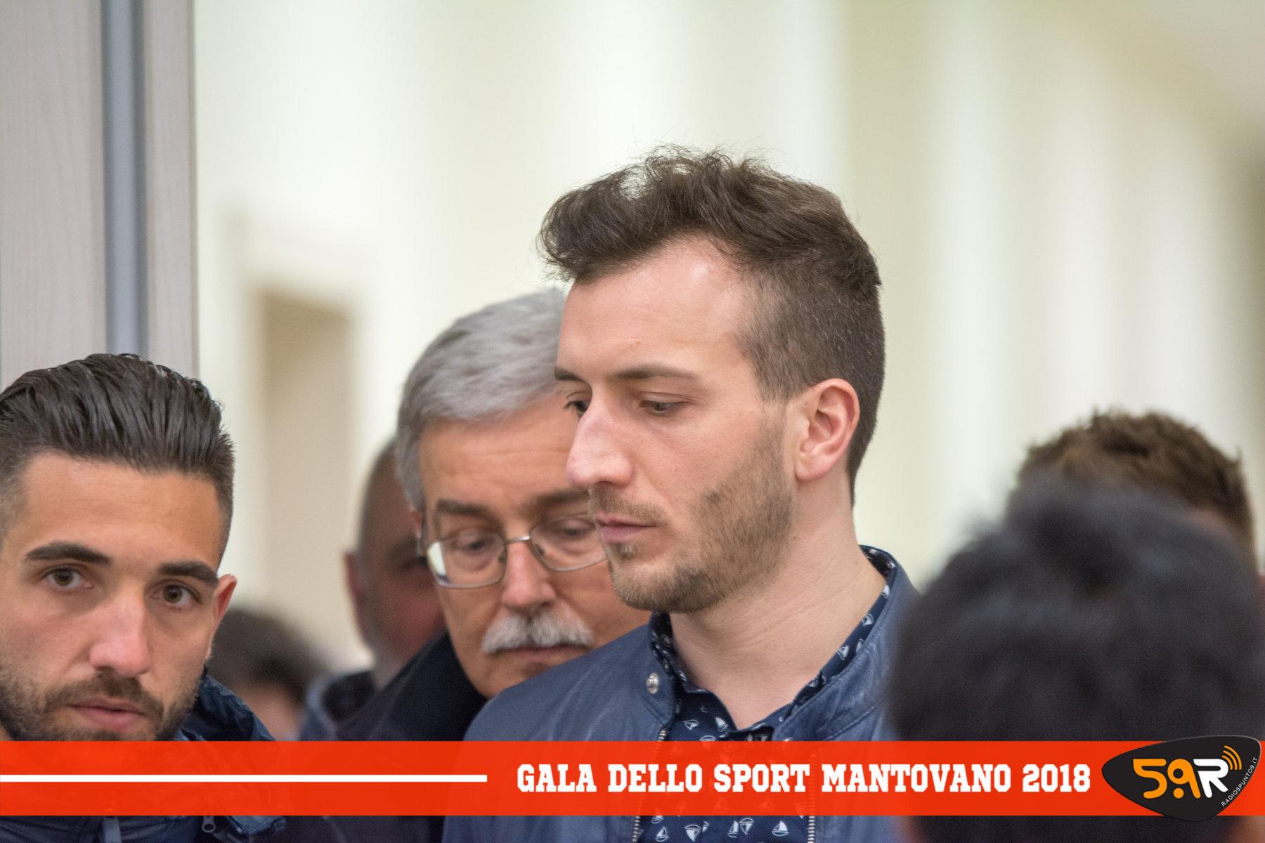 Gala dello Sport Mantovano 2018 Web Radio 5 (59)