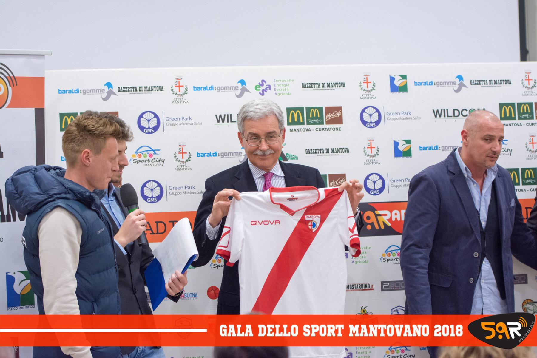 Gala dello Sport Mantovano 2018 Web Radio 5 (6)