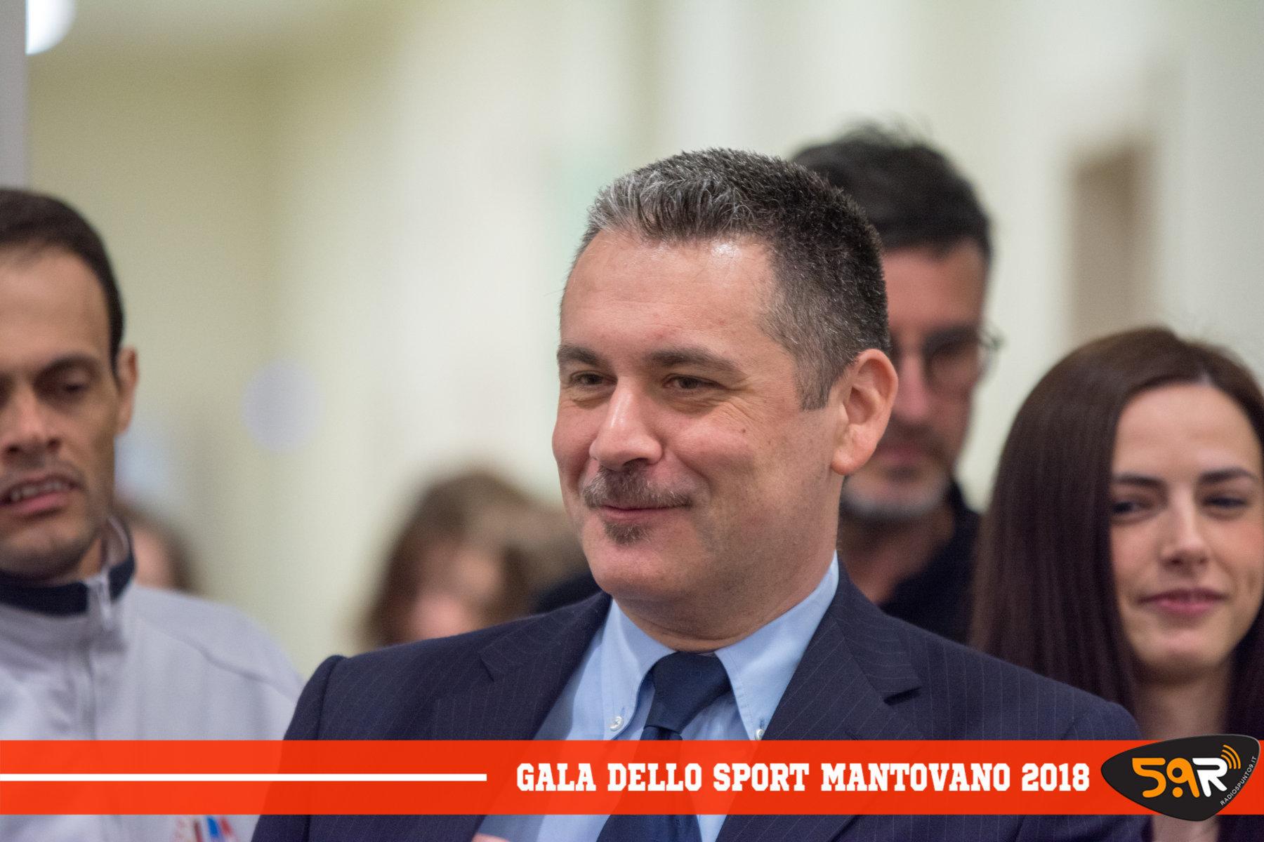 Gala dello Sport Mantovano 2018 Web Radio 5 (60)