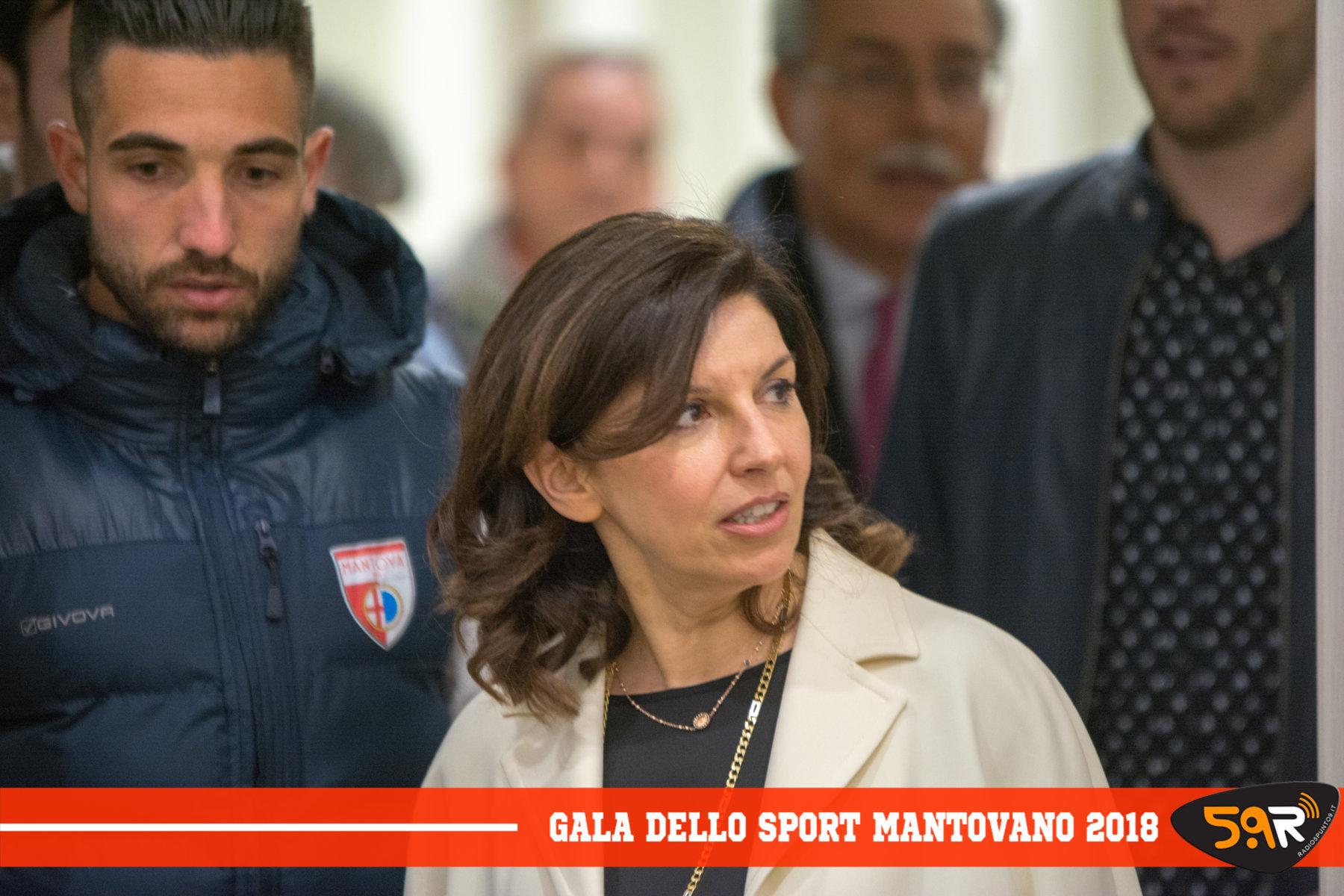 Gala dello Sport Mantovano 2018 Web Radio 5 (61)