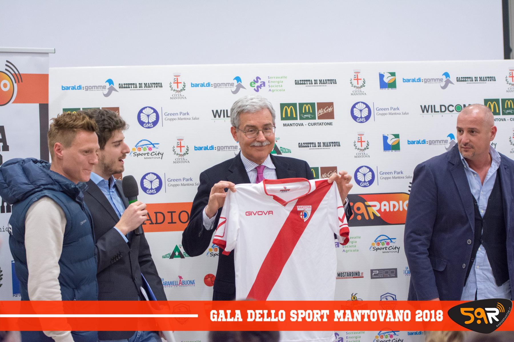 Gala dello Sport Mantovano 2018 Web Radio 5 (7)