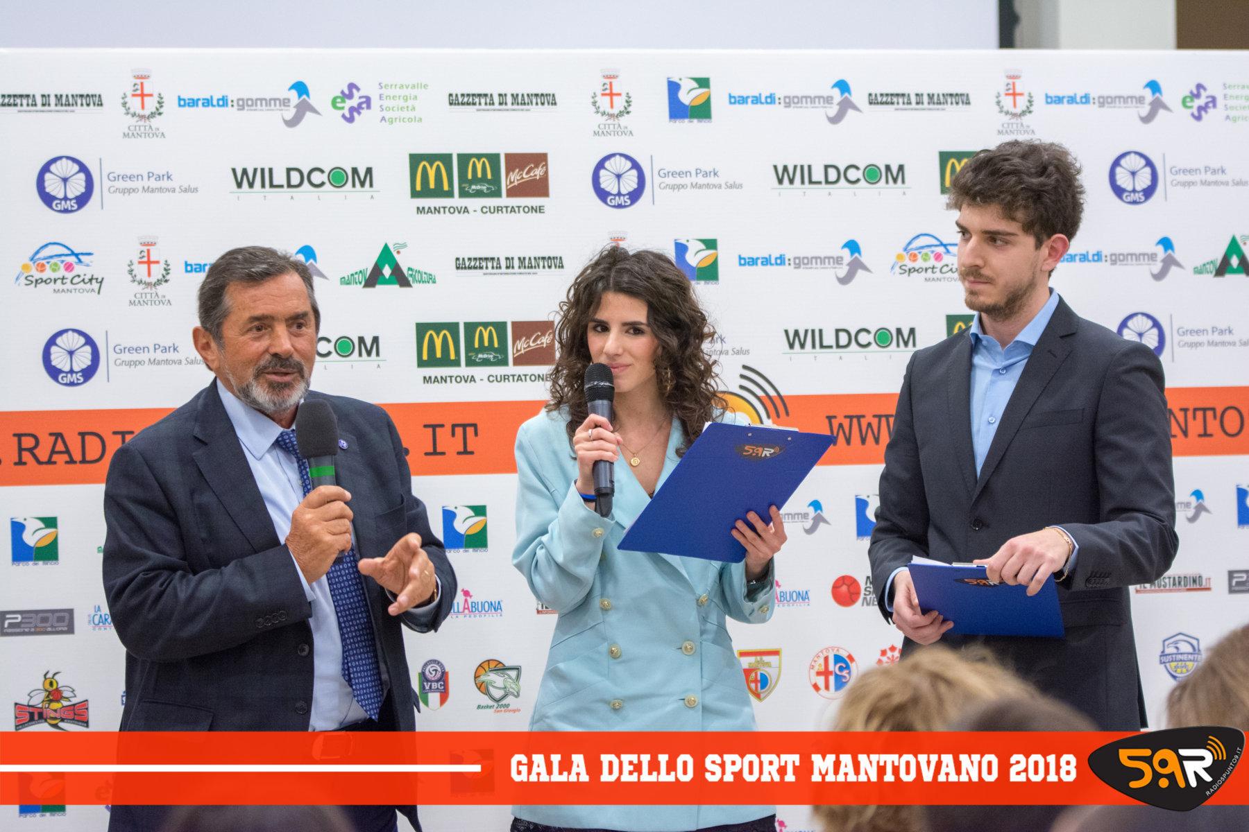 Gala dello Sport Mantovano 2018 Web Radio 5 (71)