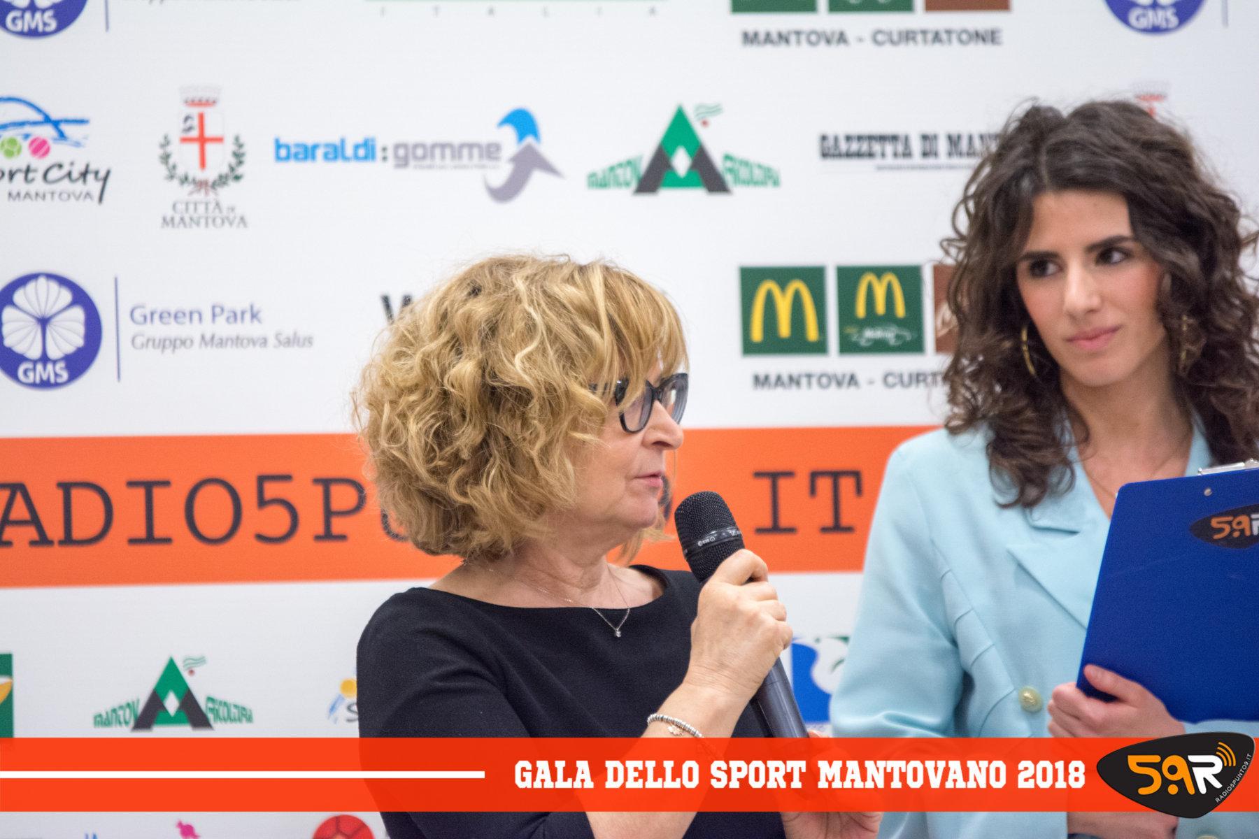 Gala dello Sport Mantovano 2018 Web Radio 5 (72)