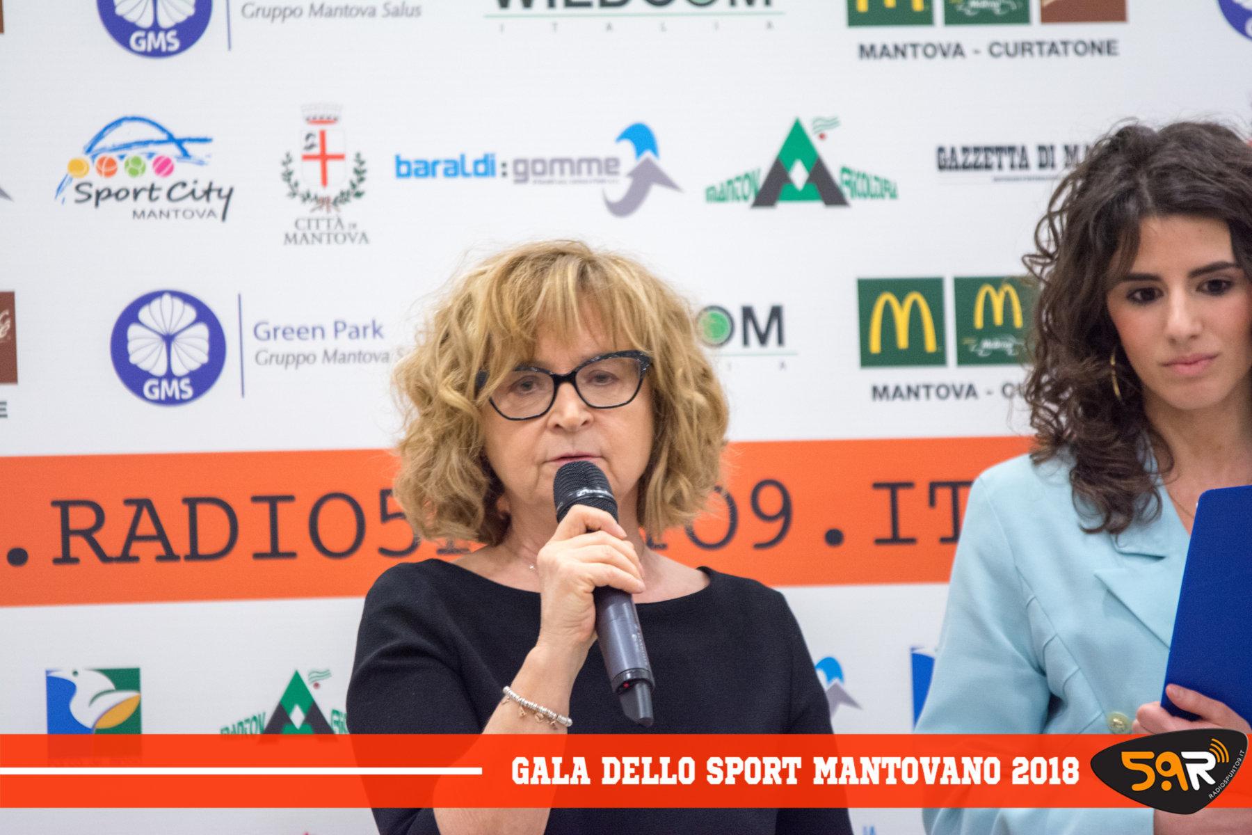 Gala dello Sport Mantovano 2018 Web Radio 5 (73)