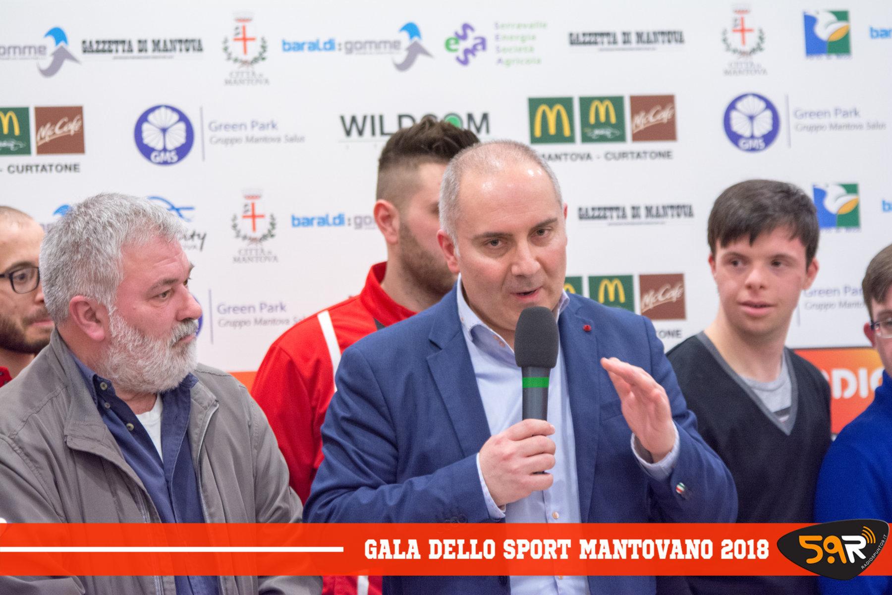Gala dello Sport Mantovano 2018 Web Radio 5 (79)