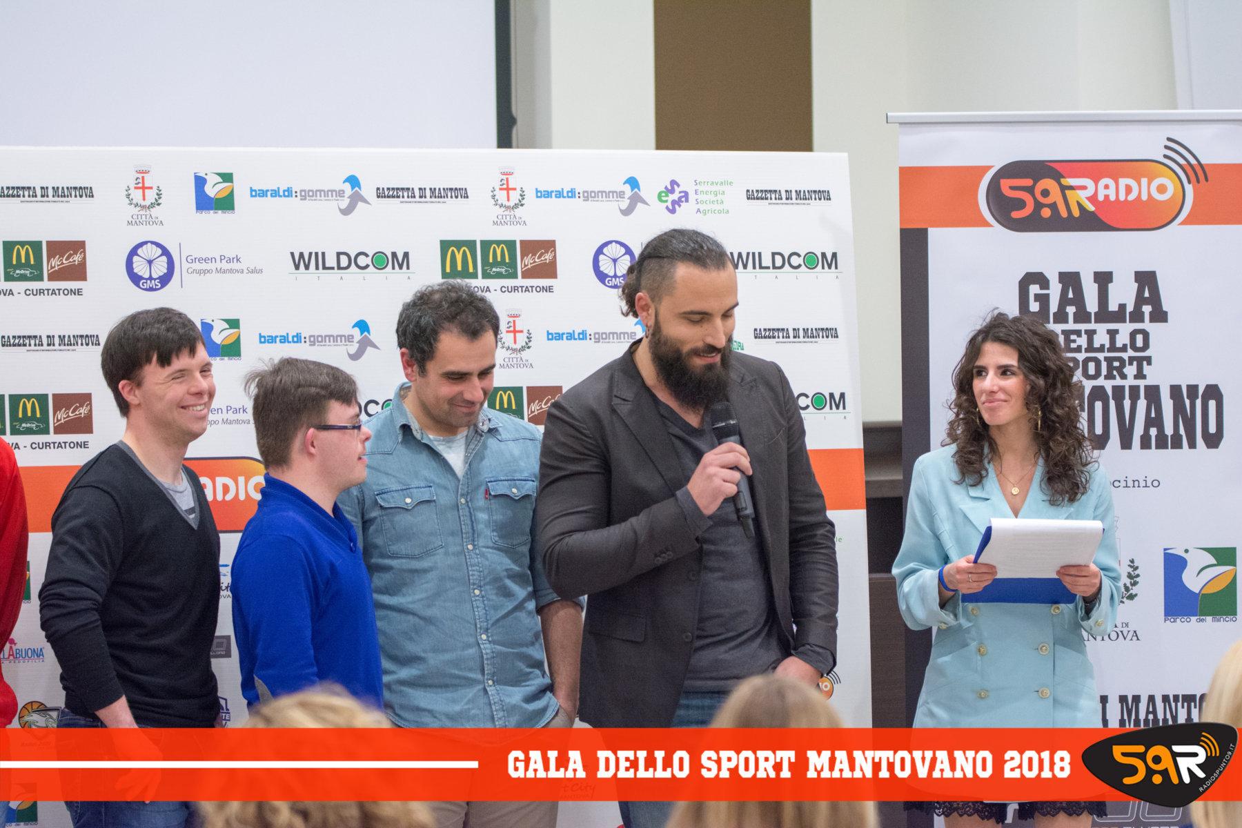 Gala dello Sport Mantovano 2018 Web Radio 5 (84)