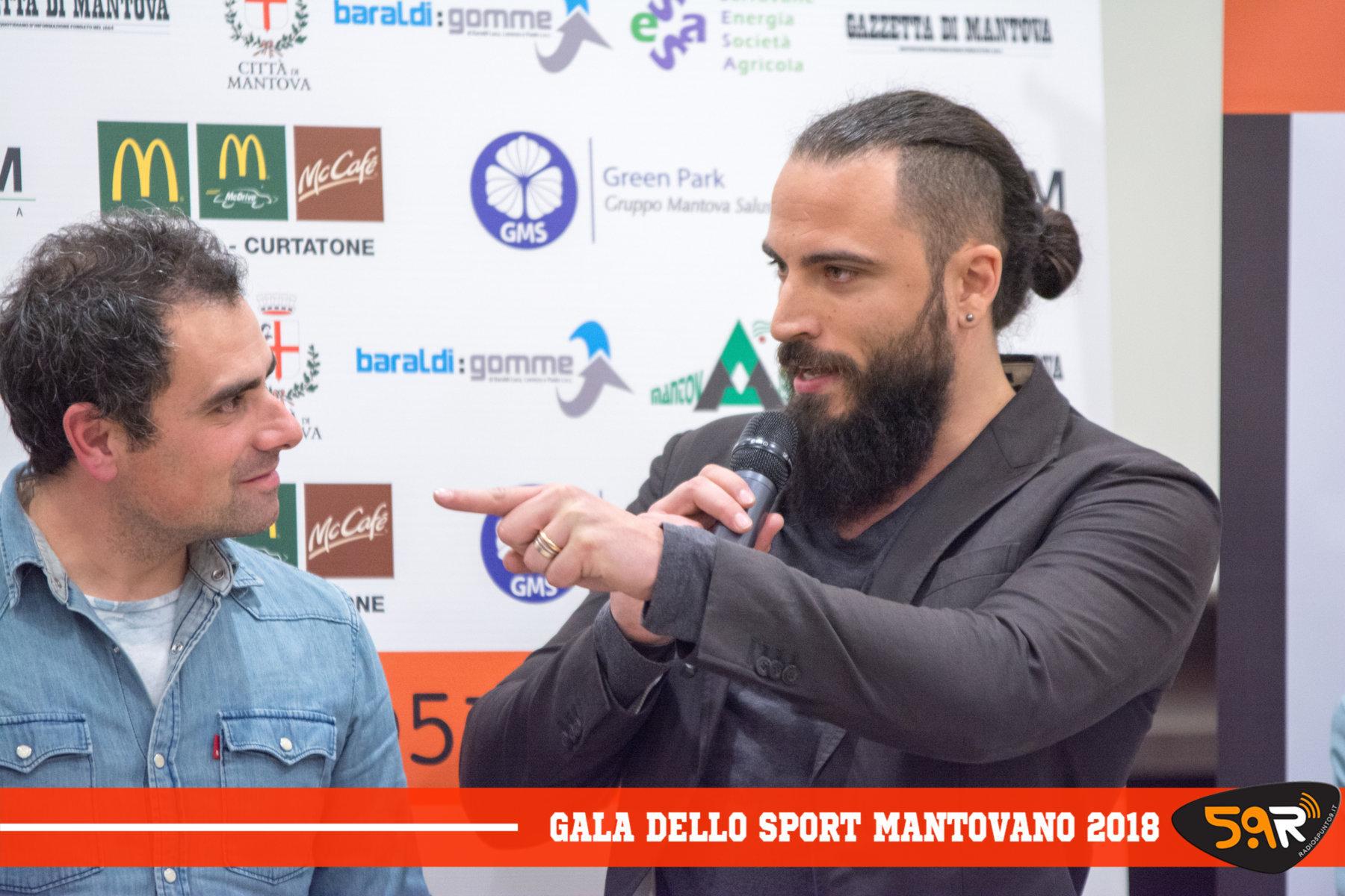 Gala dello Sport Mantovano 2018 Web Radio 5 (85)