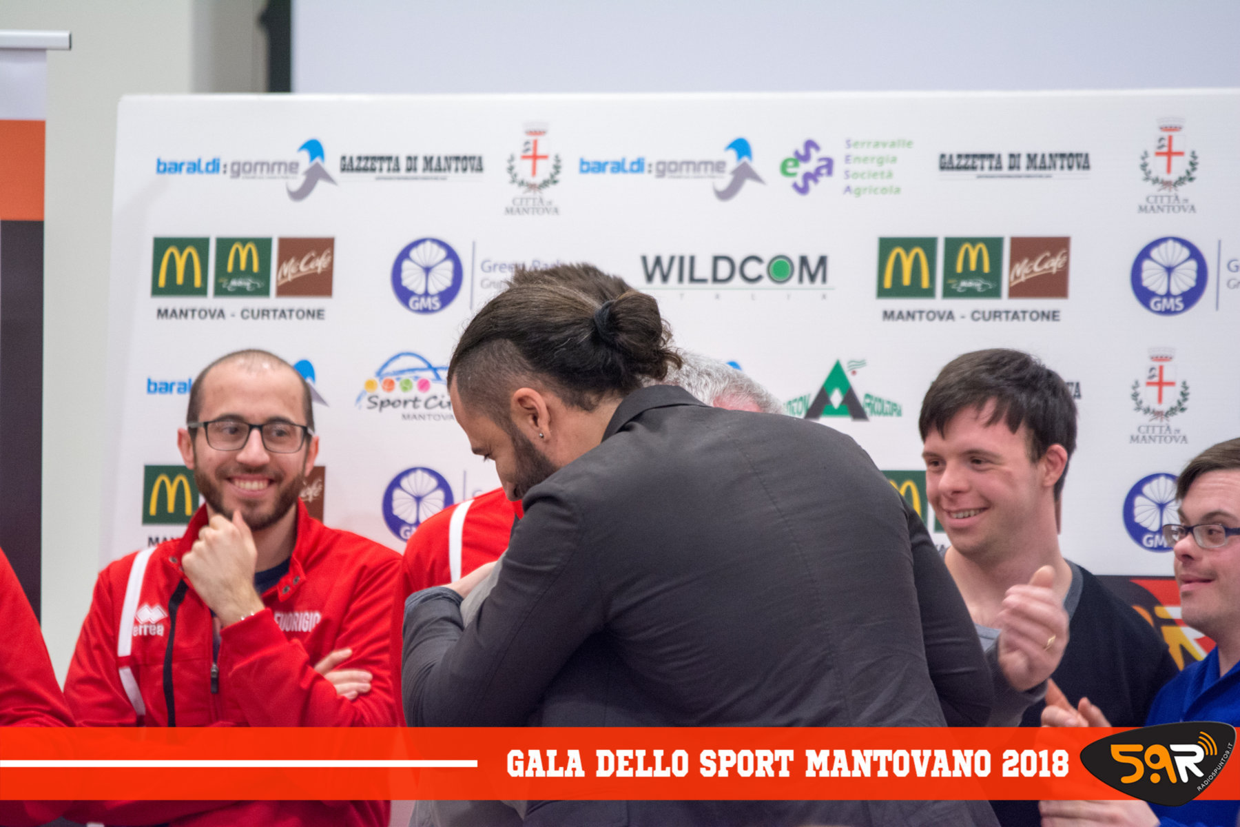 Gala dello Sport Mantovano 2018 Web Radio 5 (87)